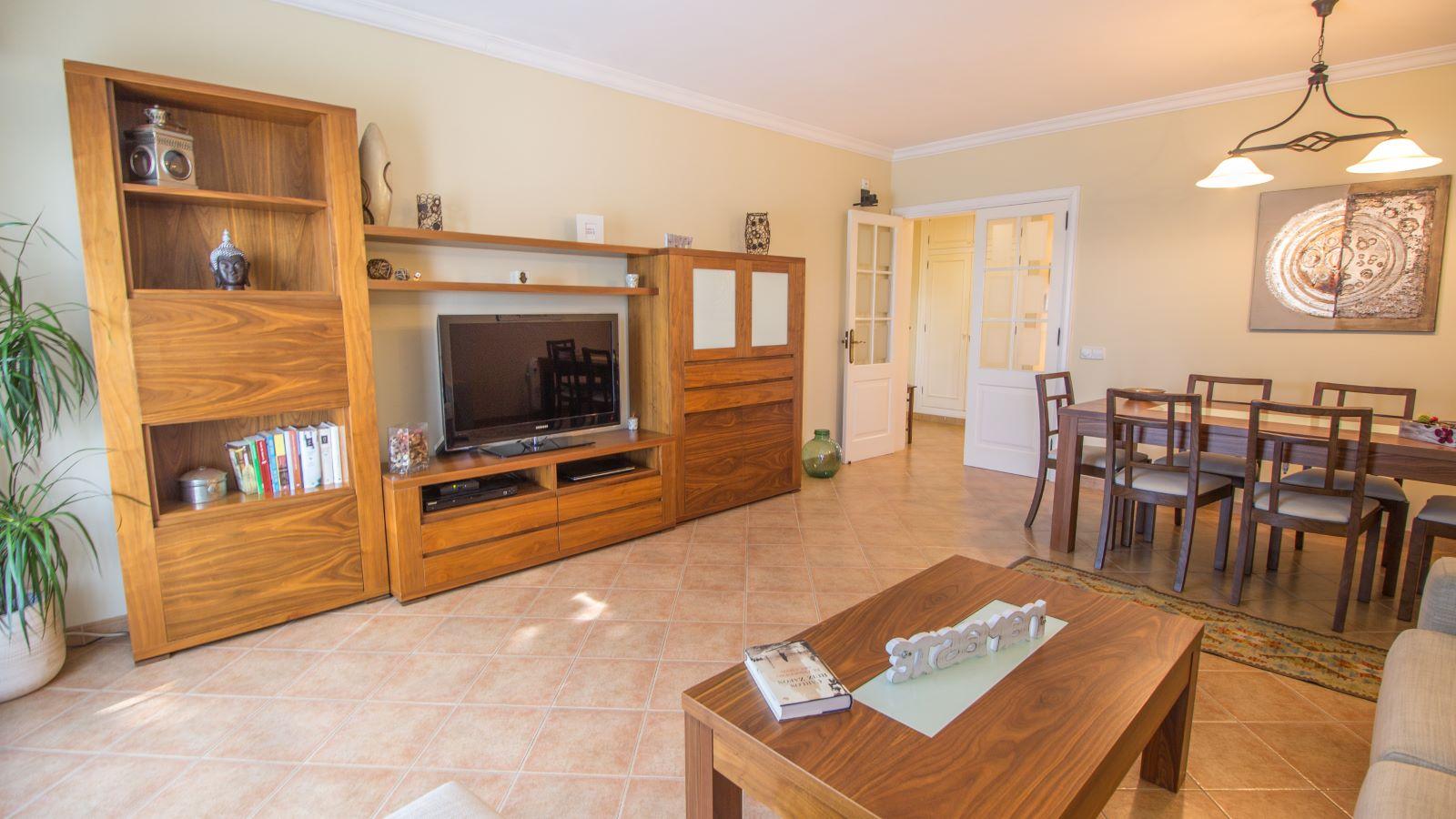 Duplex House in Sant Lluís Ref: S2480 2