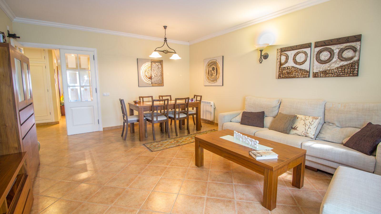 Duplex House in Sant Lluís Ref: S2480 3