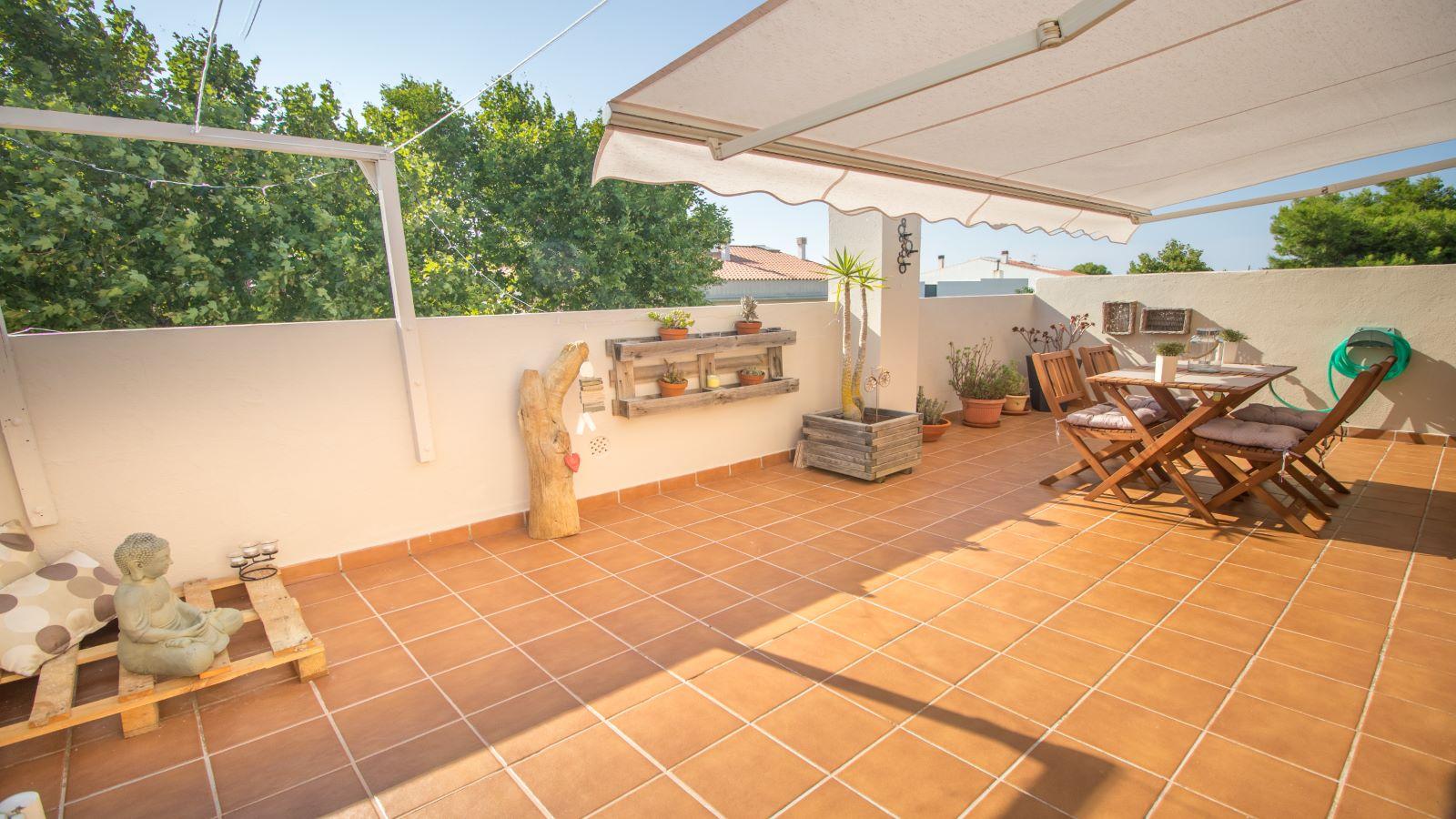 Duplex House in Sant Lluís Ref: S2480 17