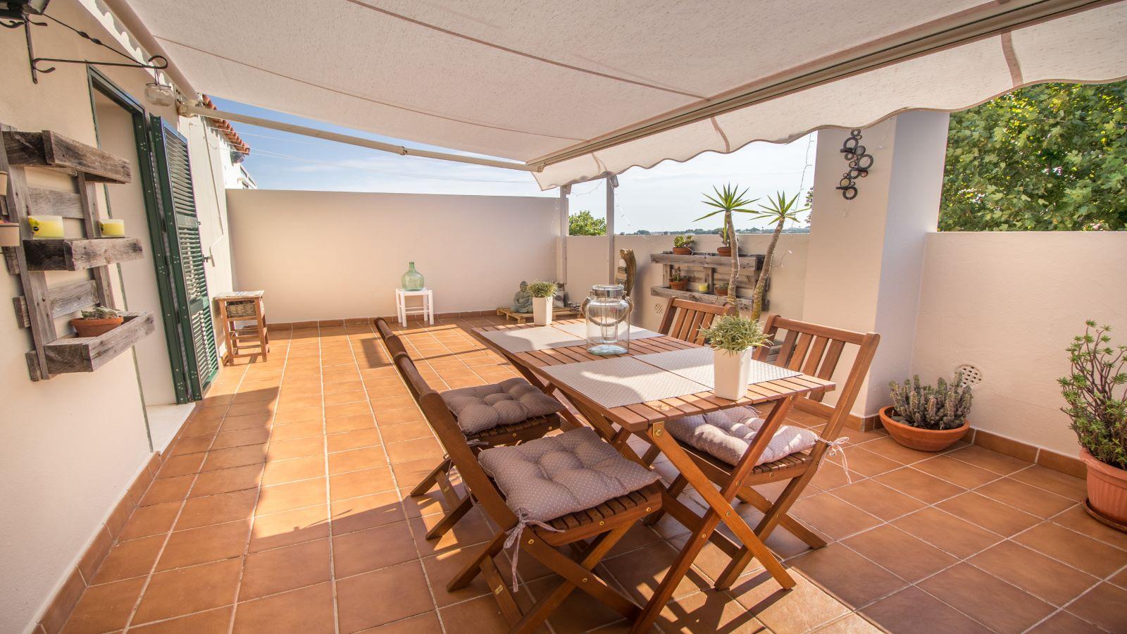 Duplex House in Sant Lluís Ref: S2480 18