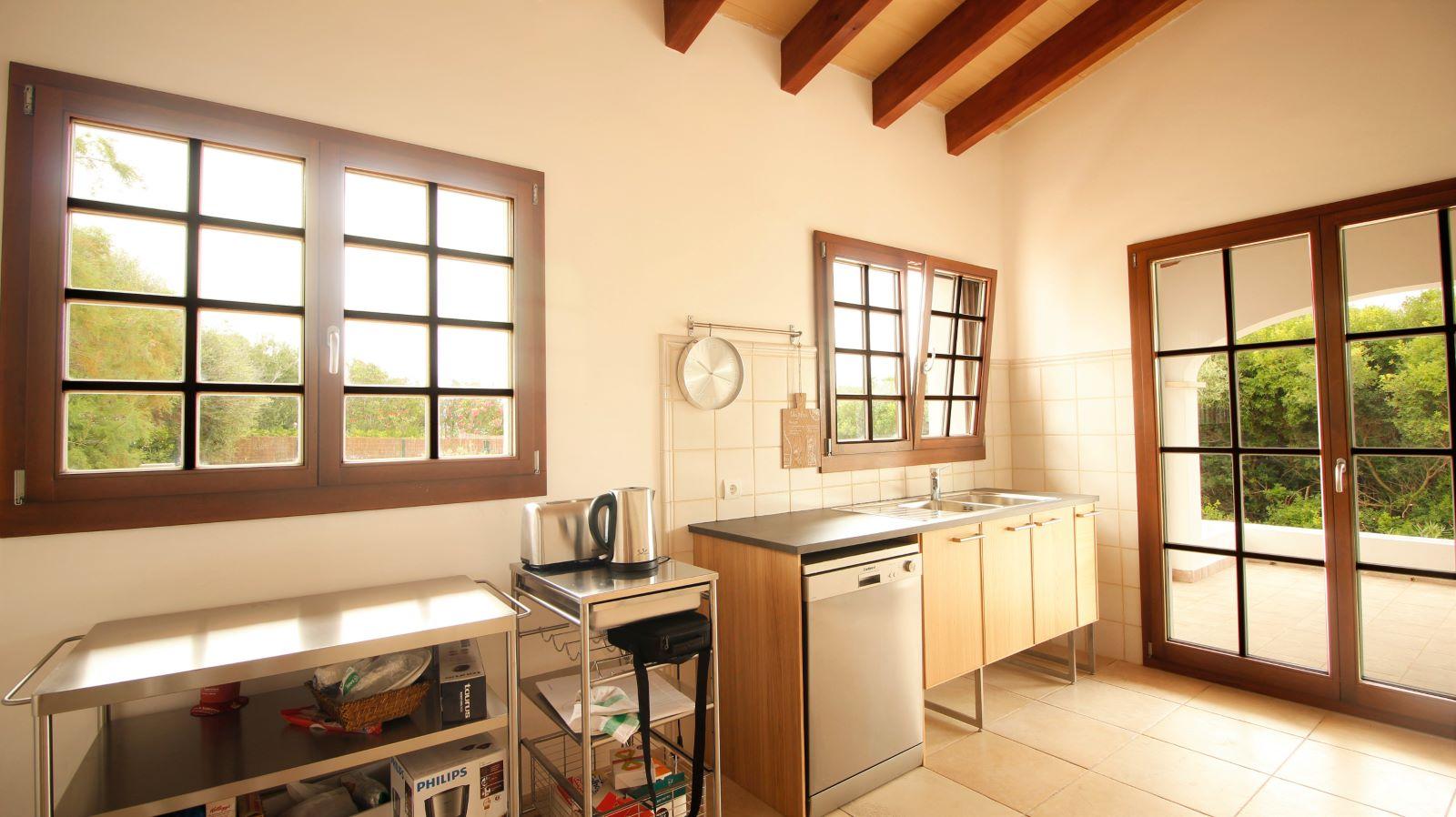Villa in Cap d'en Font Ref: S2489 10
