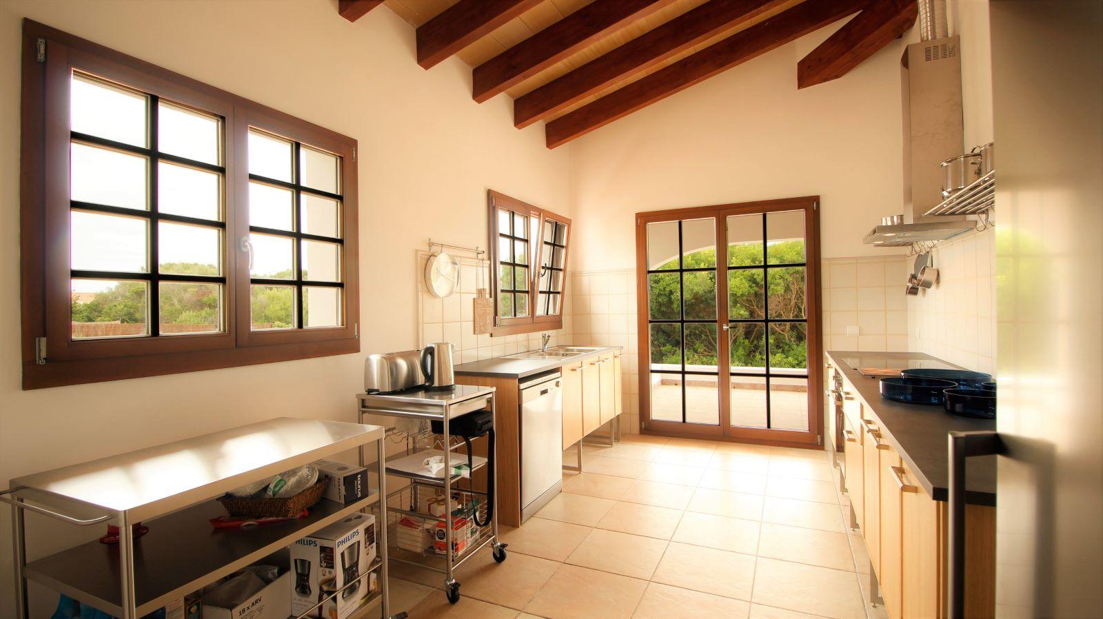 Villa in Cap d'en Font Ref: S2489 12