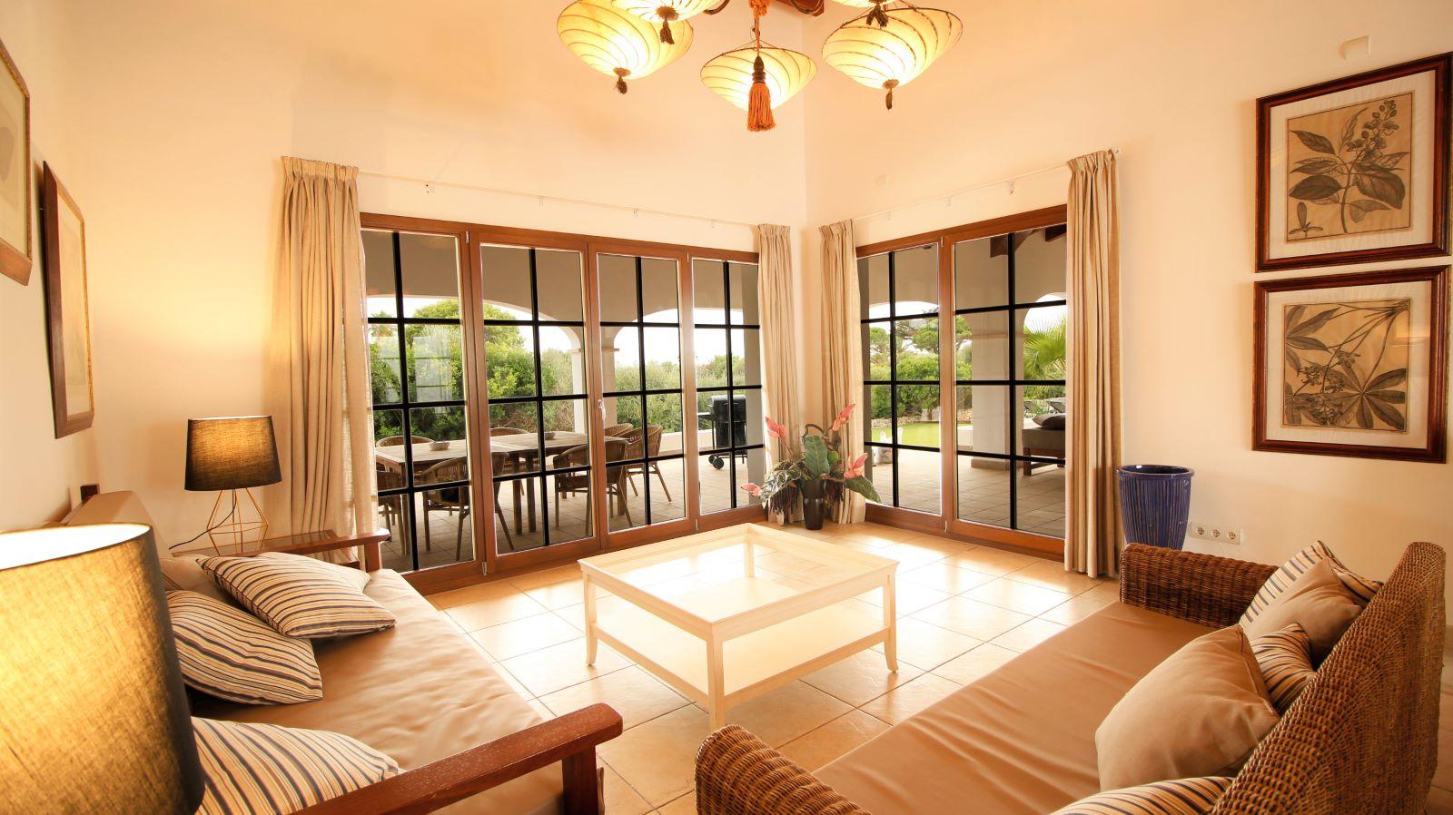 Villa in Cap d'en Font Ref: S2489 15