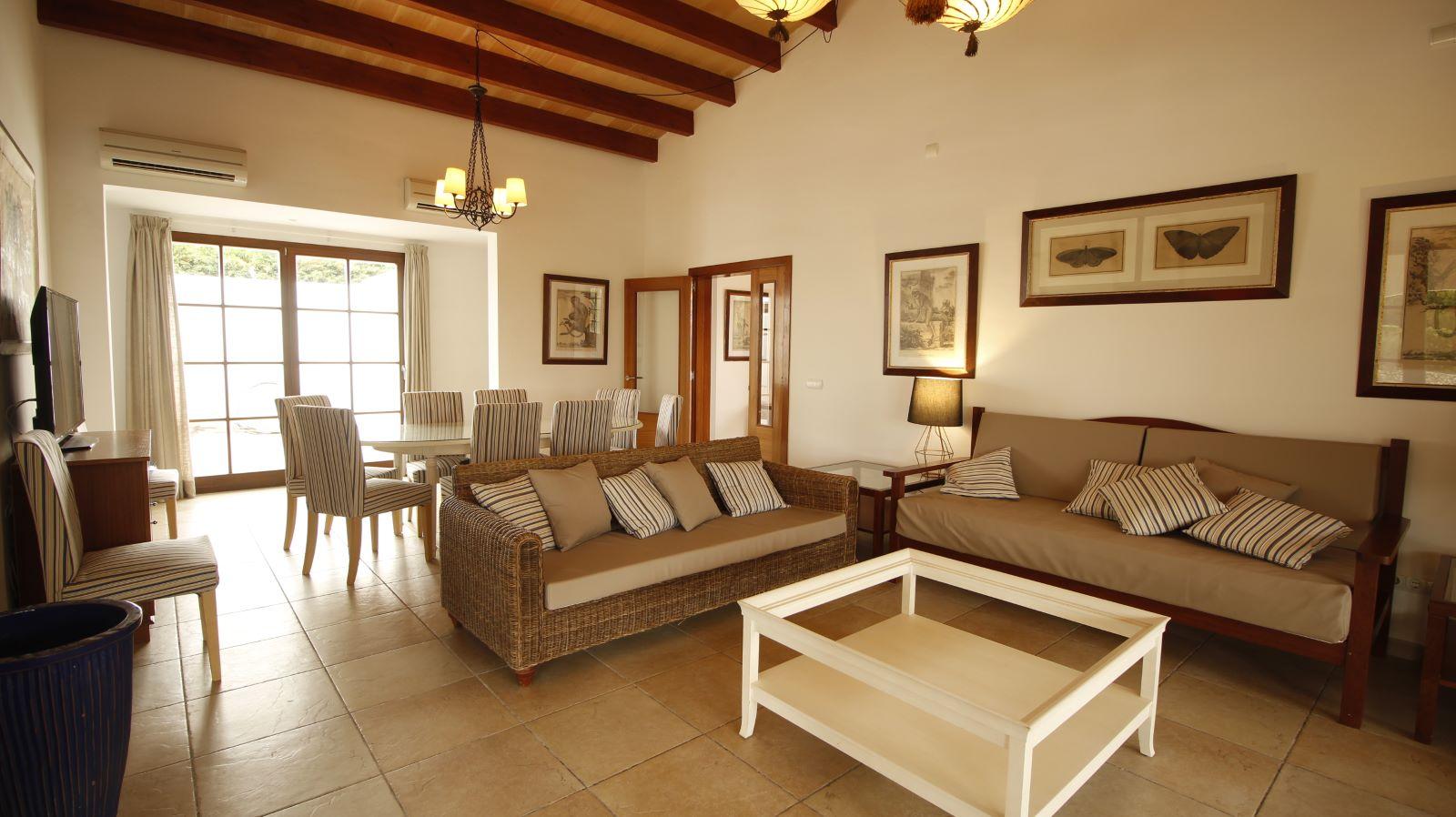 Villa in Cap d'en Font Ref: S2489 17