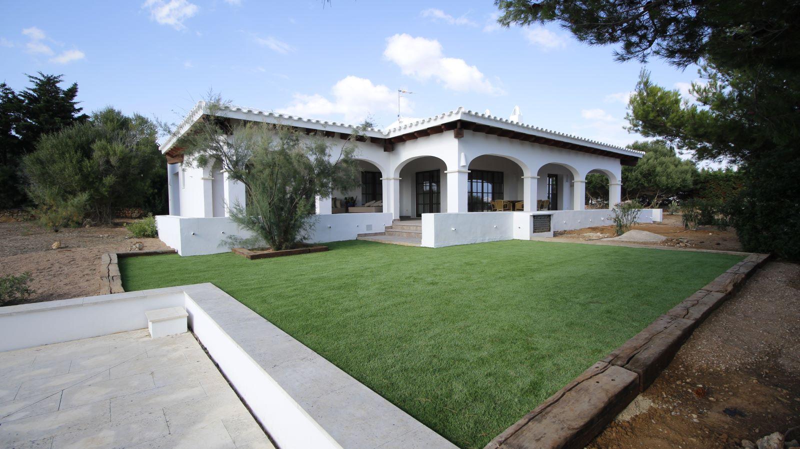 Villa in Cap d'en Font Ref: S2489 2