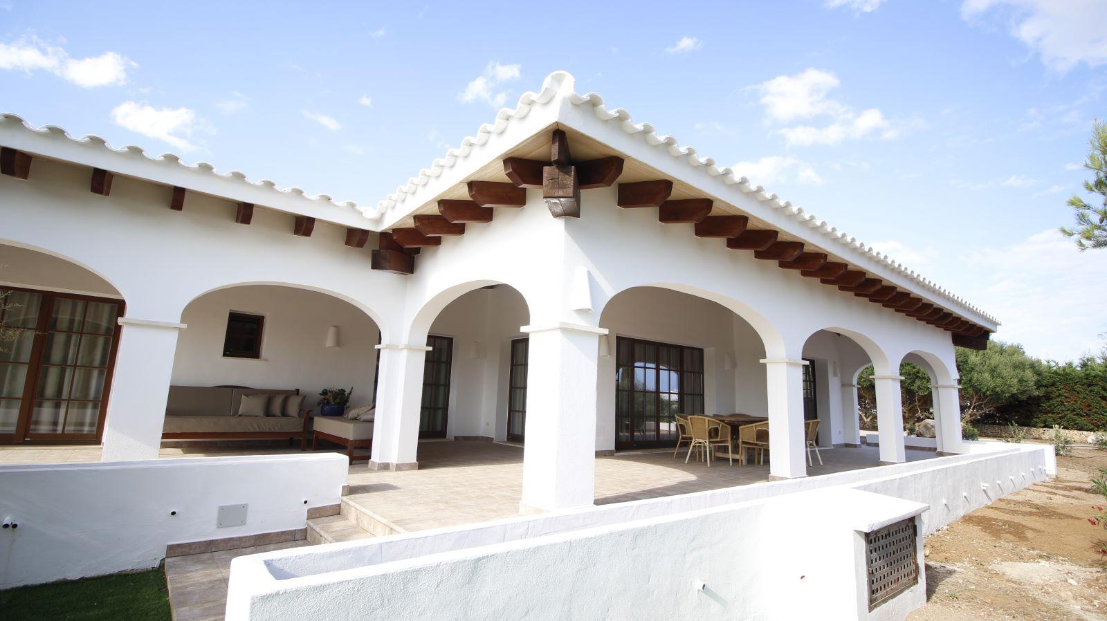 Villa in Cap d'en Font Ref: S2489 4