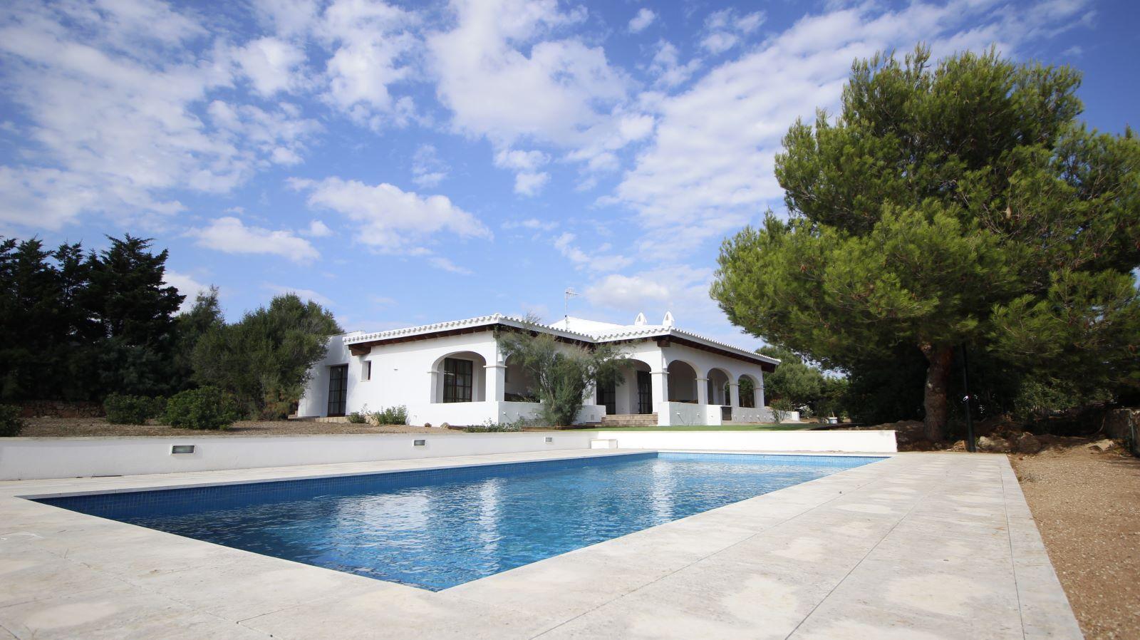 Villa in Cap d'en Font Ref: S2489 5