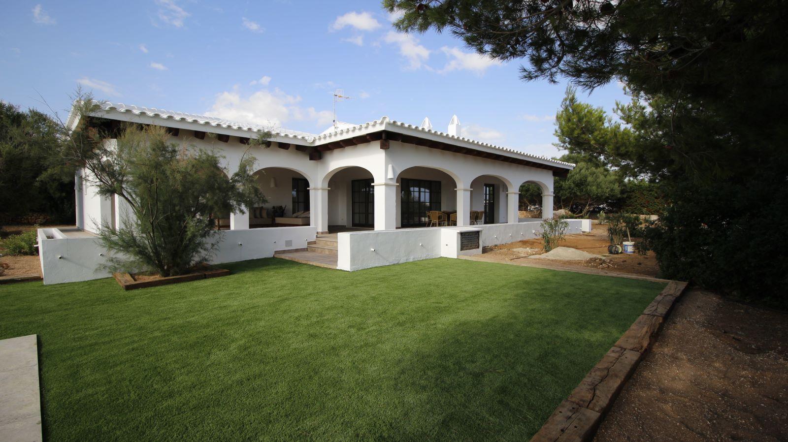 Villa in Cap d'en Font Ref: S2489 6