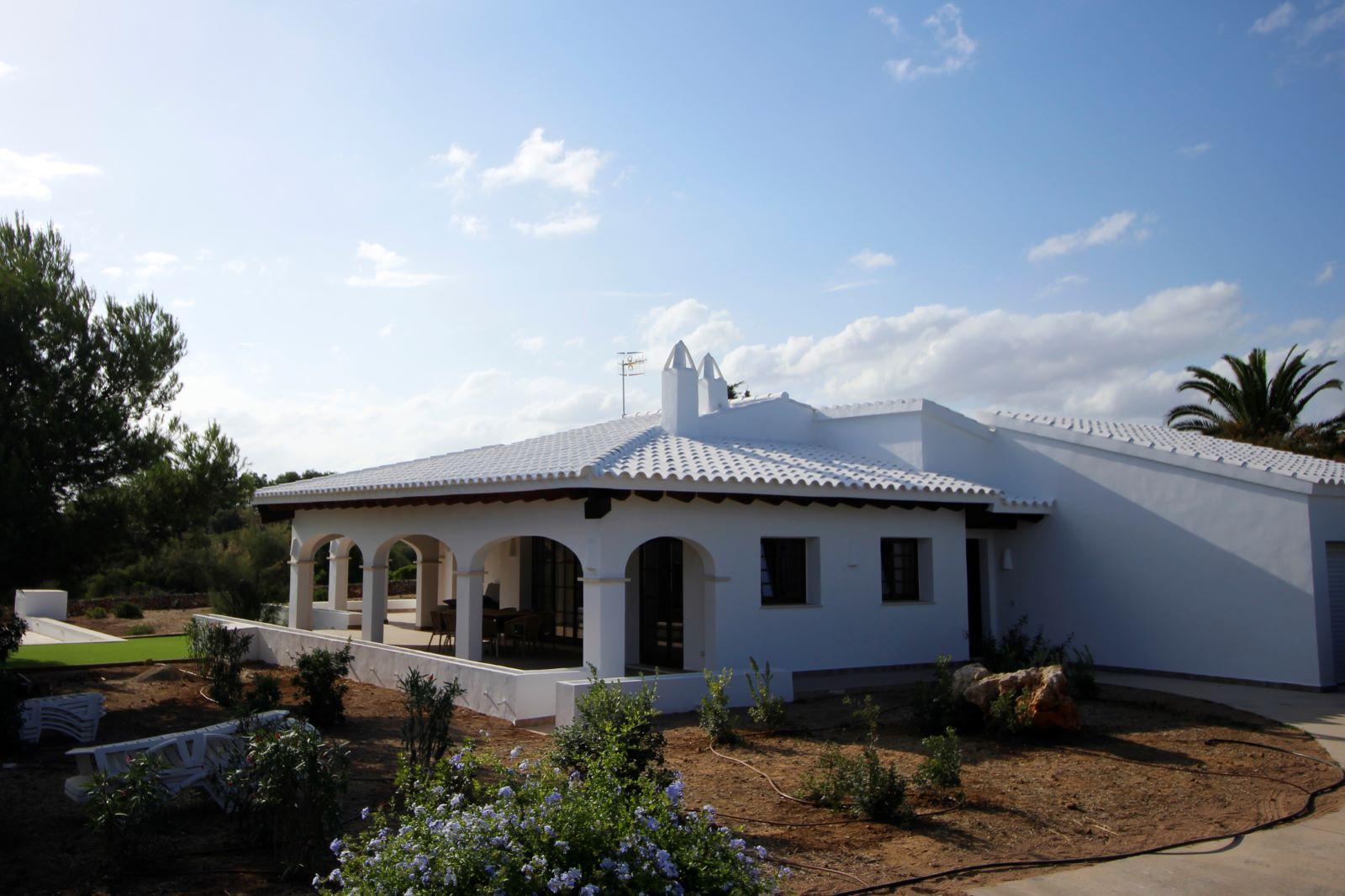 Villa in Cap d'en Font Ref: S2489 7