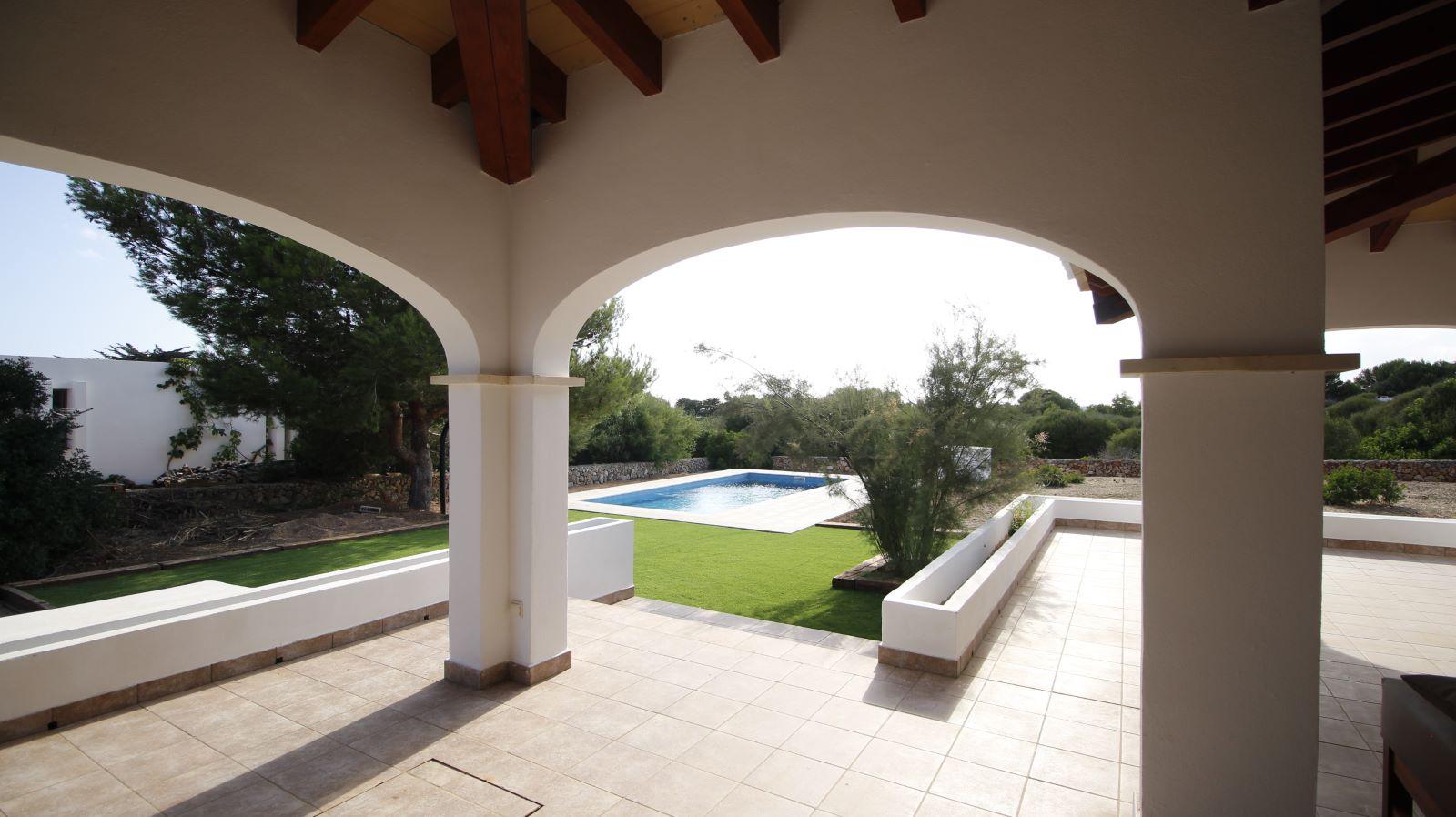 Villa in Cap d'en Font Ref: S2489 8
