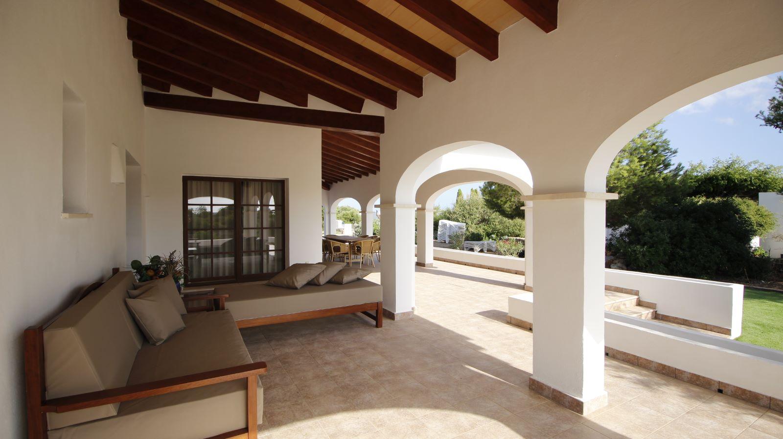Villa in Cap d'en Font Ref: S2489 9