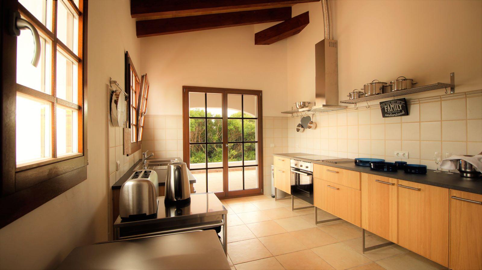 Villa in Cap d'en Font Ref: S2490 12
