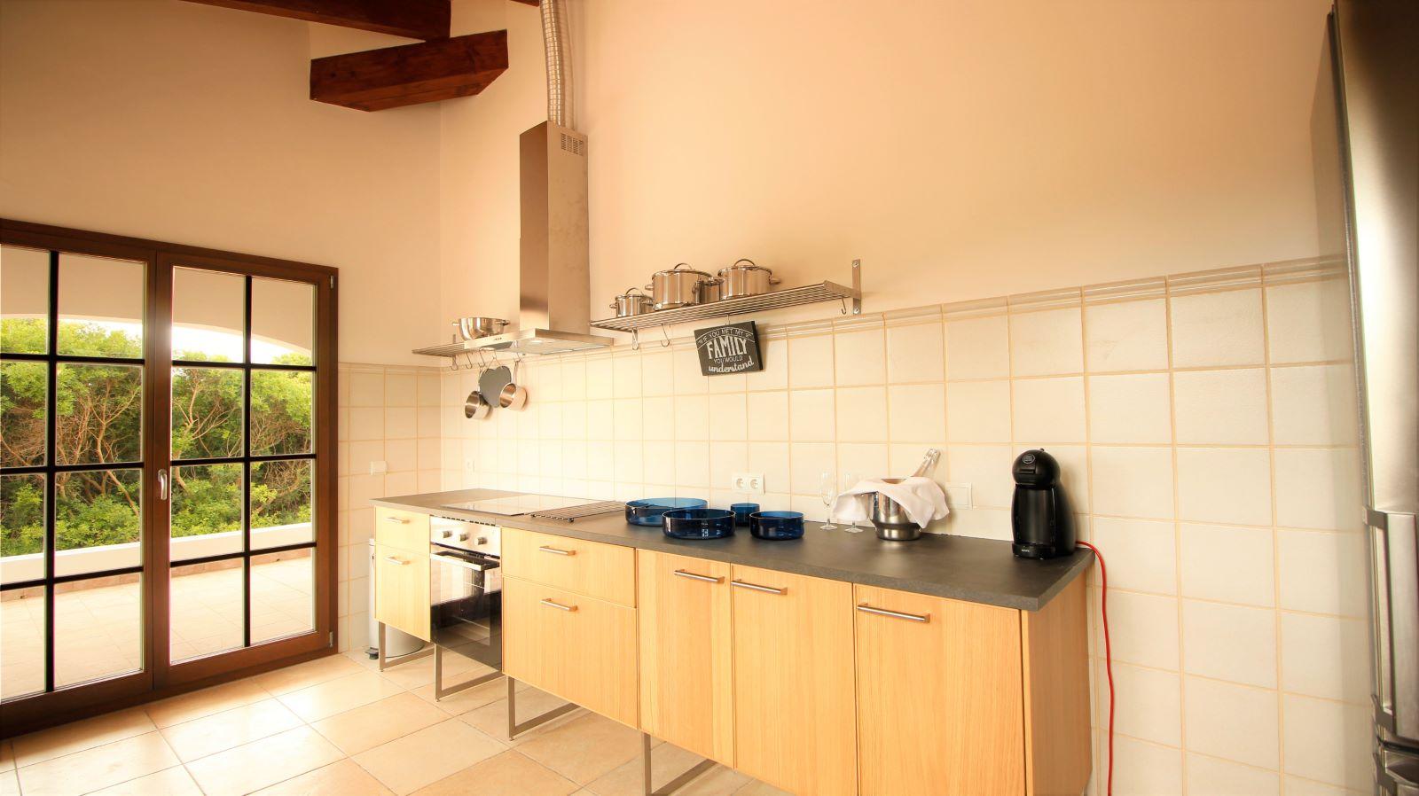 Villa in Cap d'en Font Ref: S2490 14