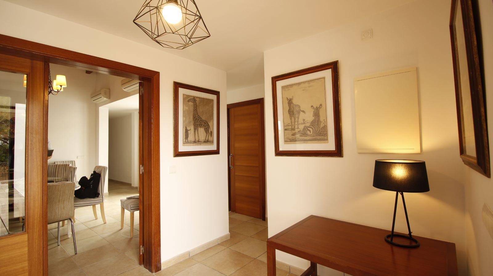 Villa in Cap d'en Font Ref: S2490 15