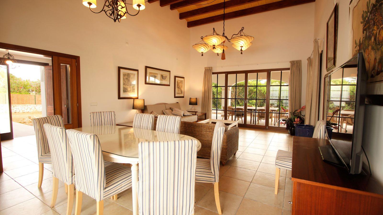 Villa in Cap d'en Font Ref: S2490 16