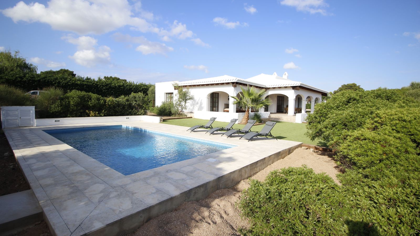 Villa in Cap d'en Font Ref: S2490 1