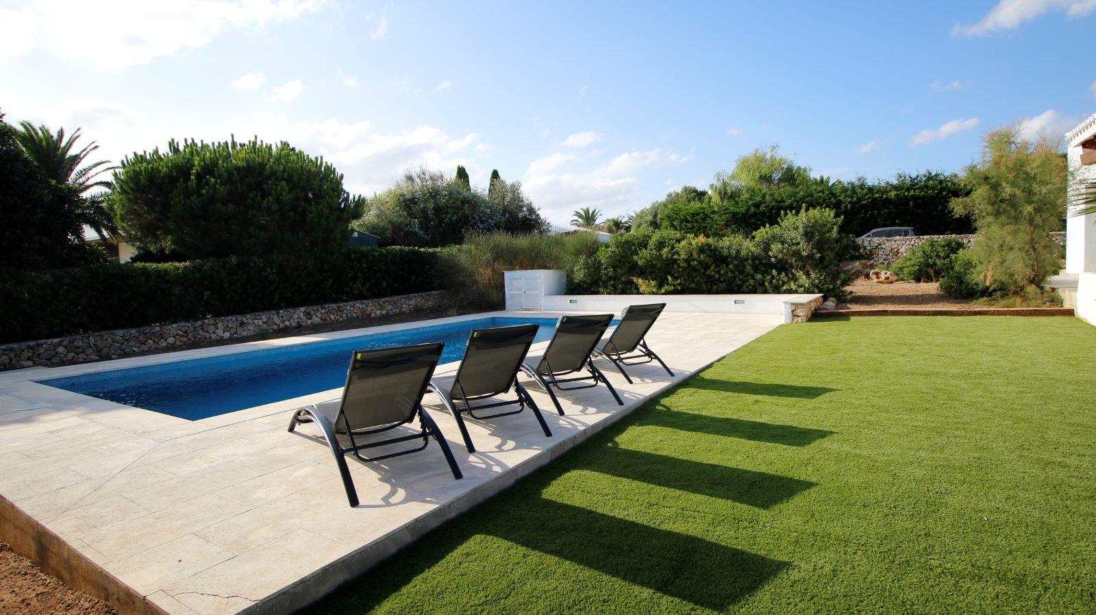 Villa in Cap d'en Font Ref: S2490 3
