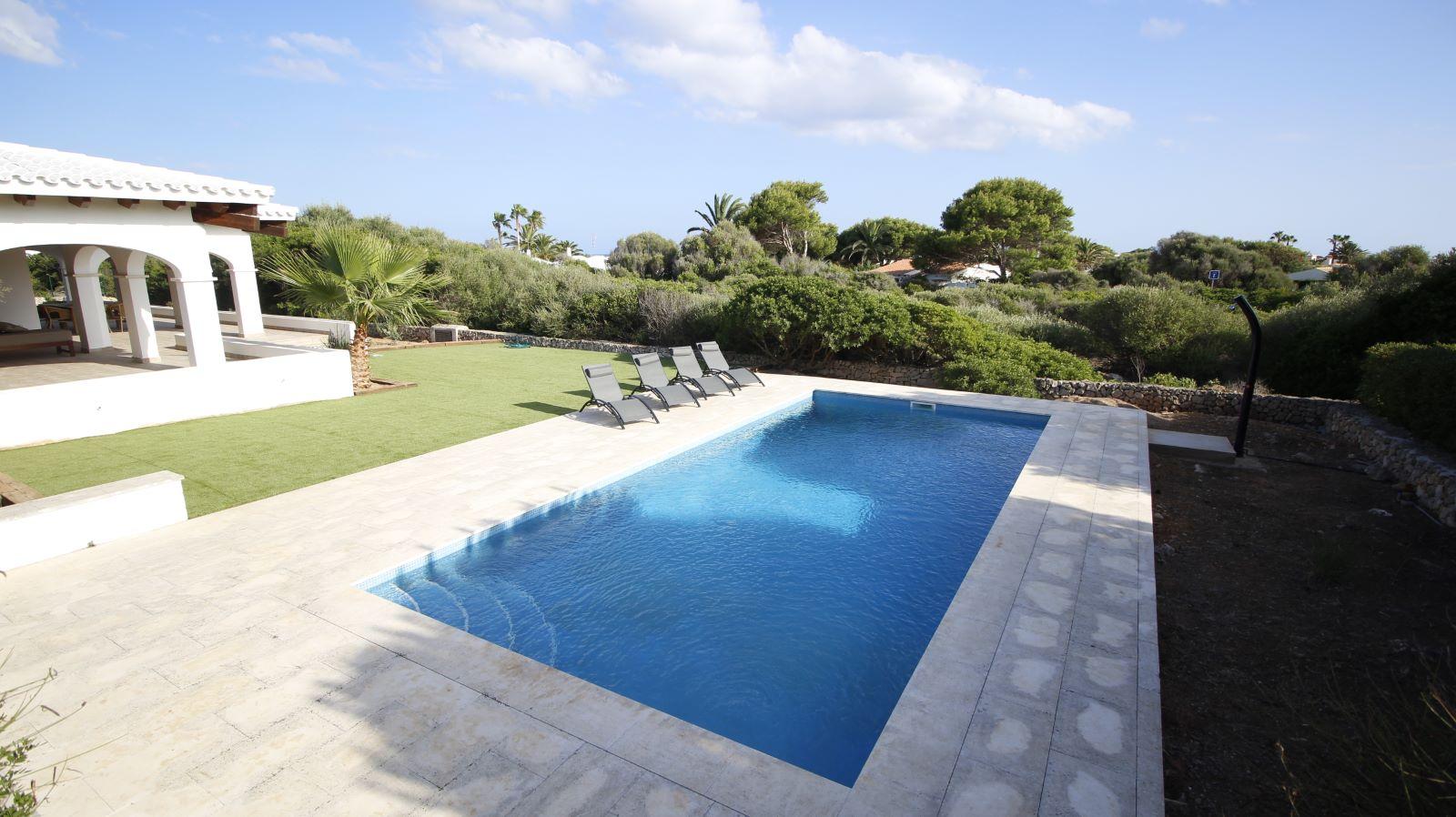 Villa in Cap d'en Font Ref: S2490 4