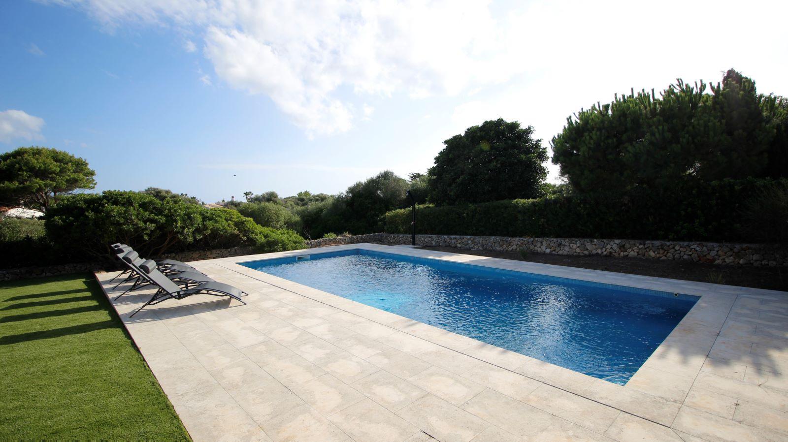 Villa in Cap d'en Font Ref: S2490 5