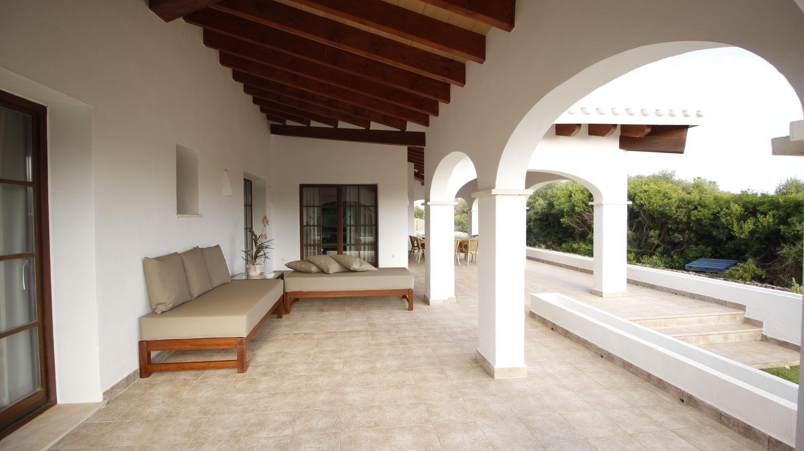 Villa in Cap d'en Font Ref: S2490 7