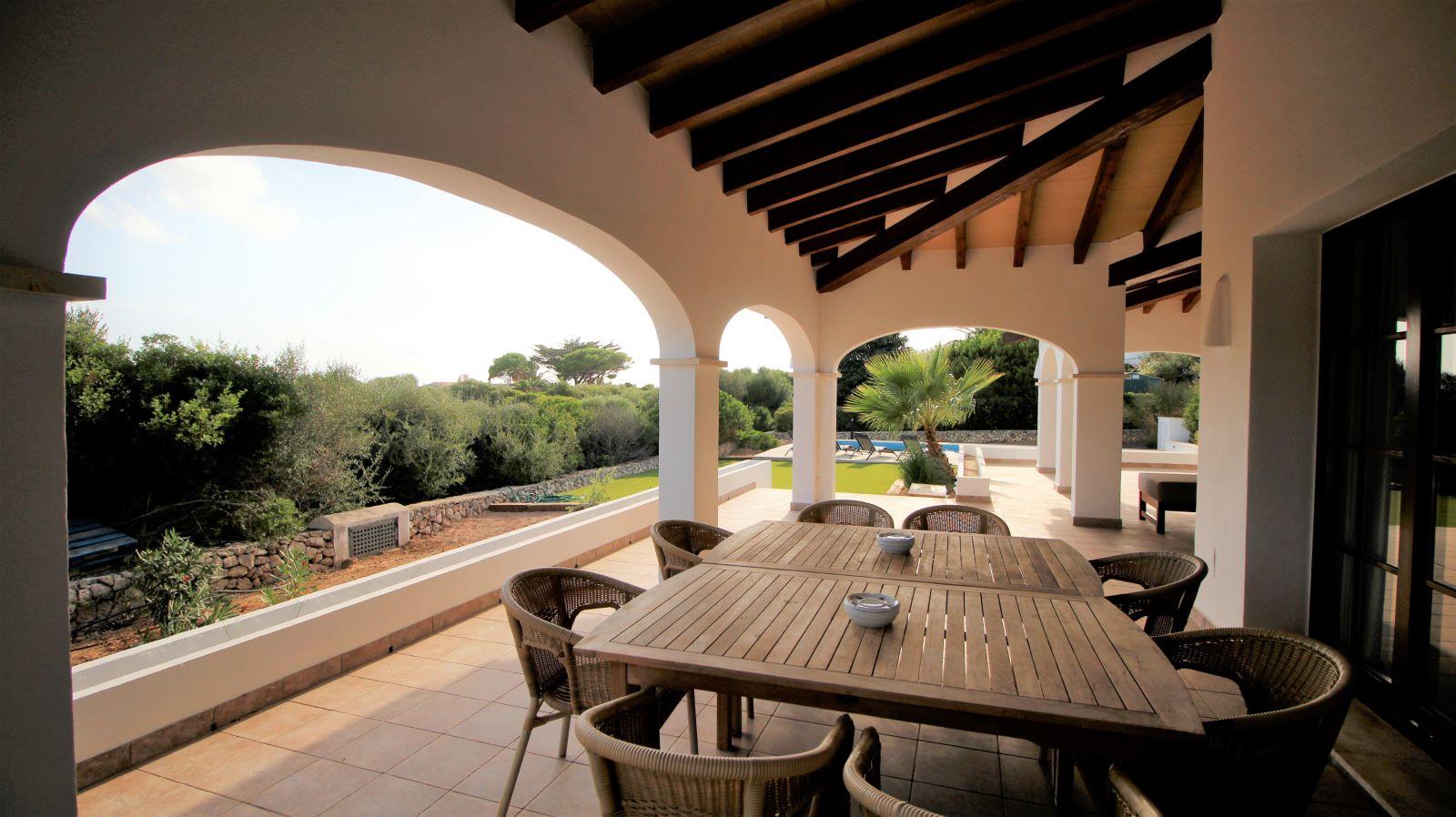 Villa in Cap d'en Font Ref: S2490 8