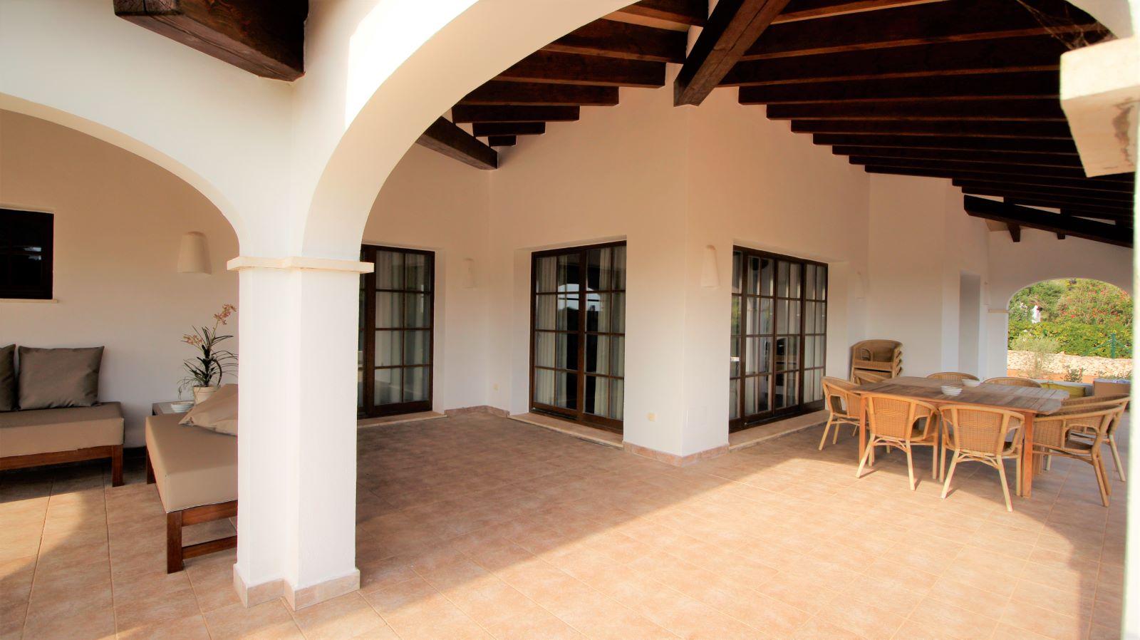 Villa in Cap d'en Font Ref: S2490 9