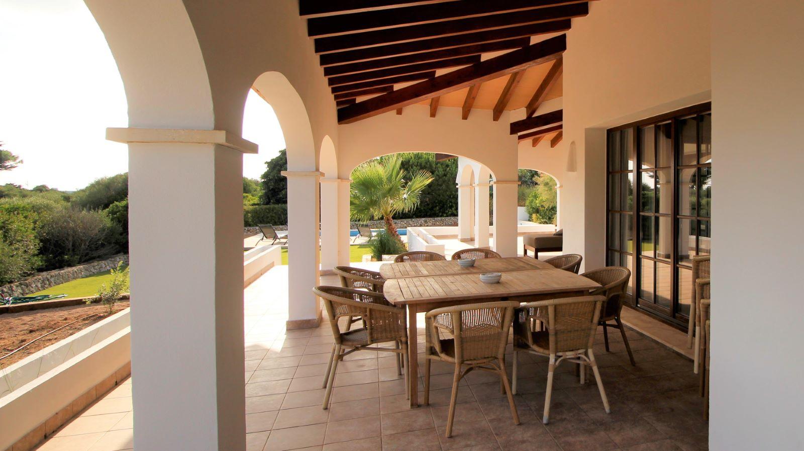 Villa in Cap d'en Font Ref: S2490 10