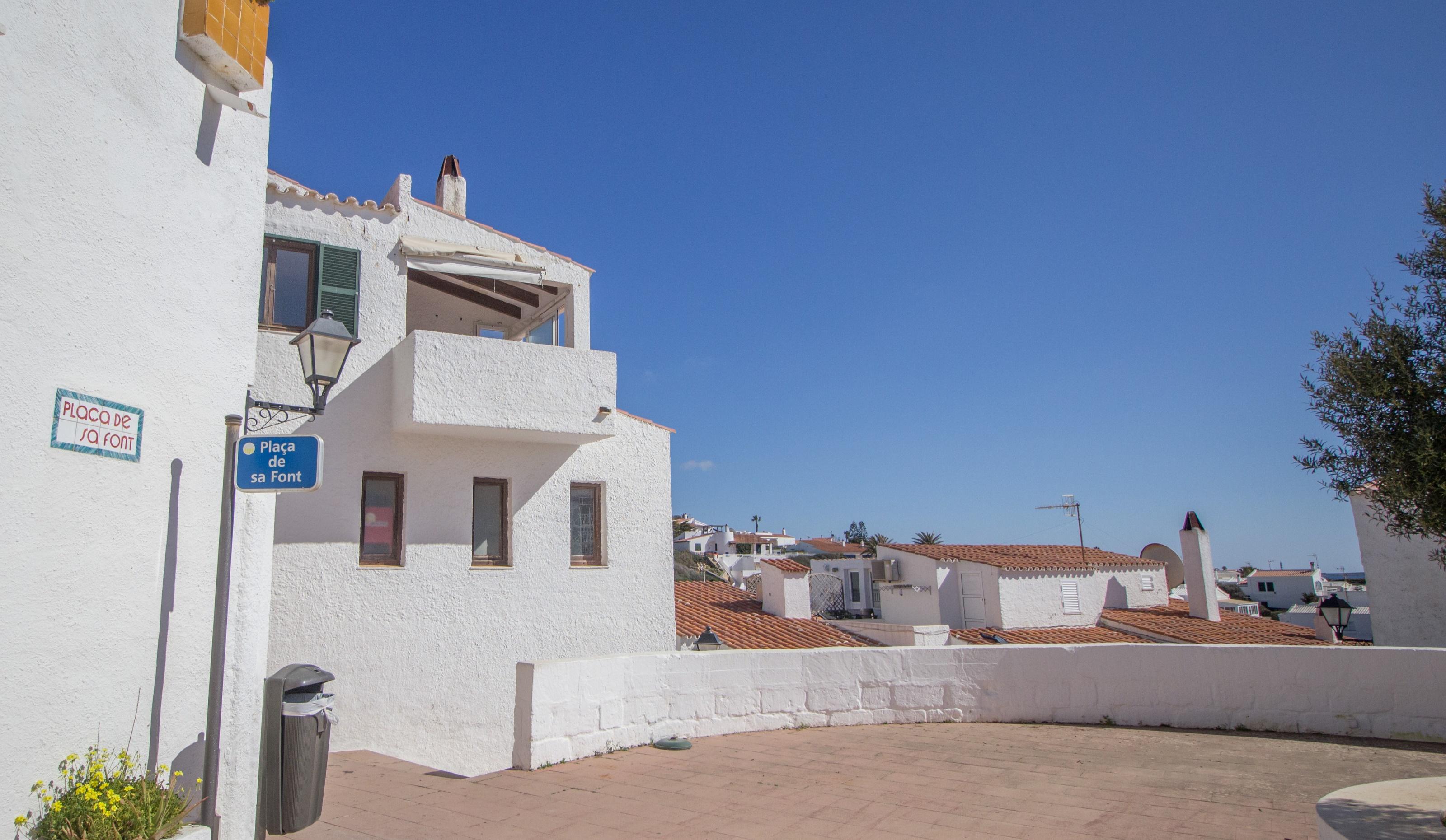 Apartment in Binibeca Nou Ref: S2040 2
