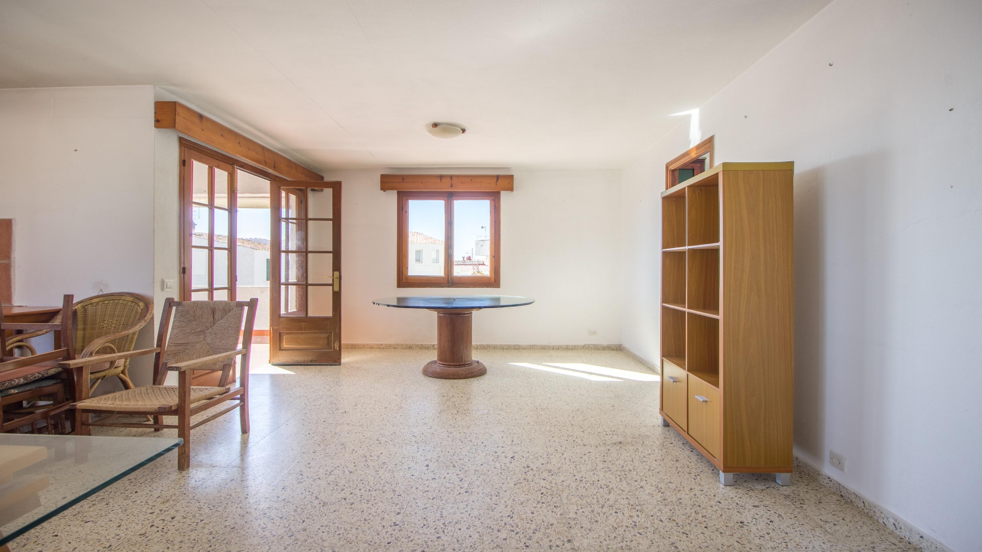 Apartment in Binibeca Nou Ref: S2040 4
