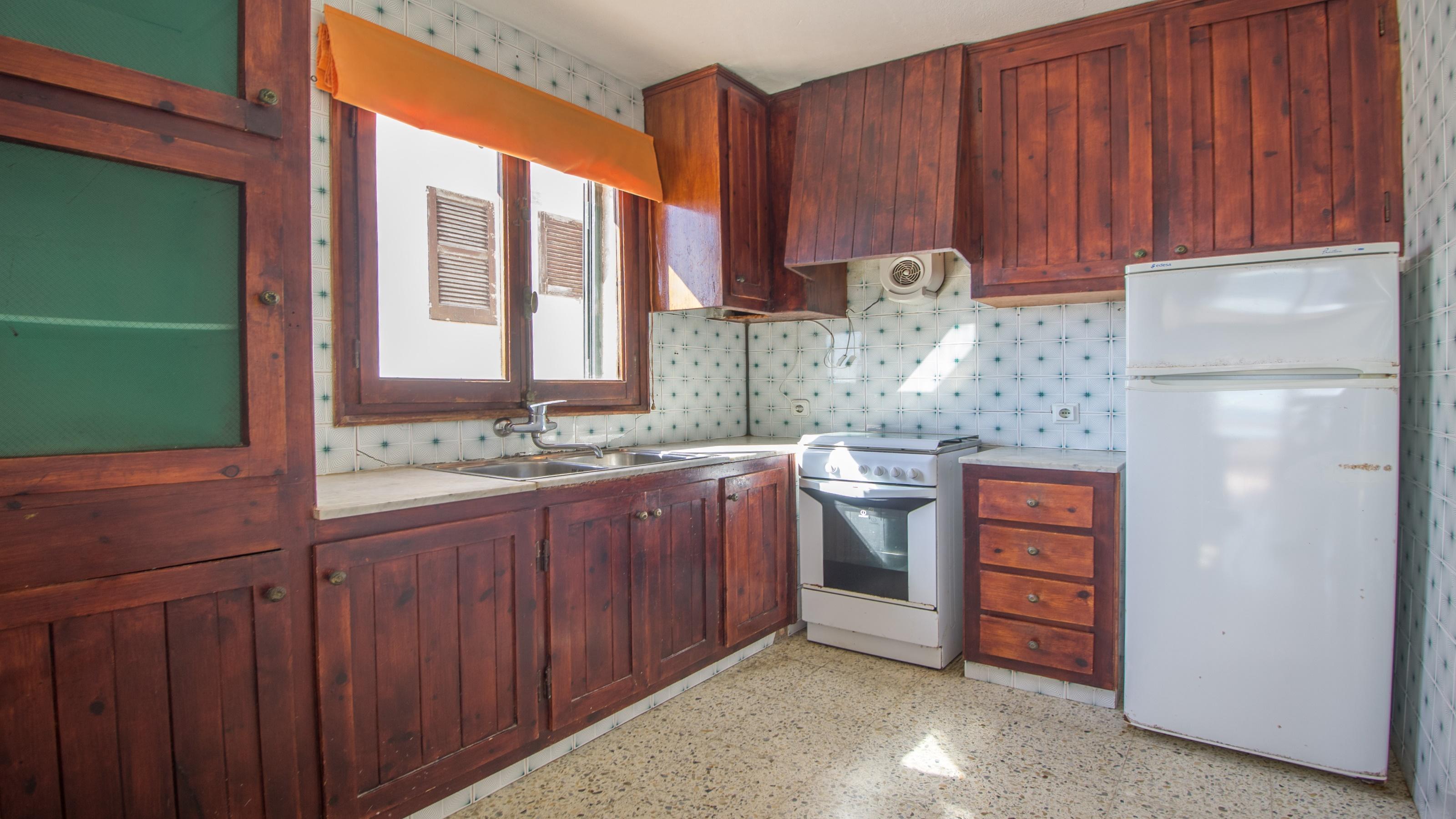 Apartment in Binibeca Nou Ref: S2040 7