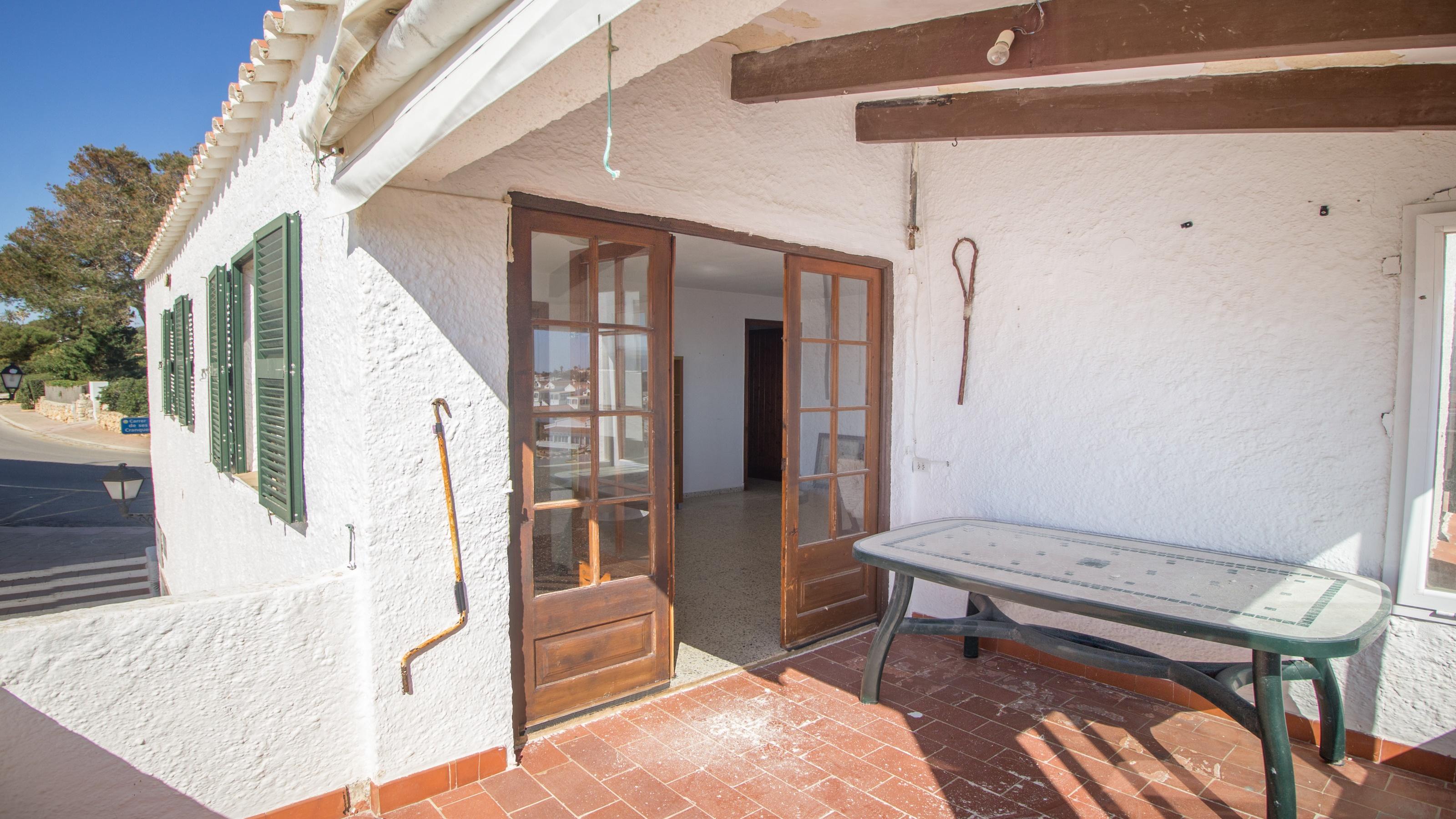 Apartment in Binibeca Nou Ref: S2040 10