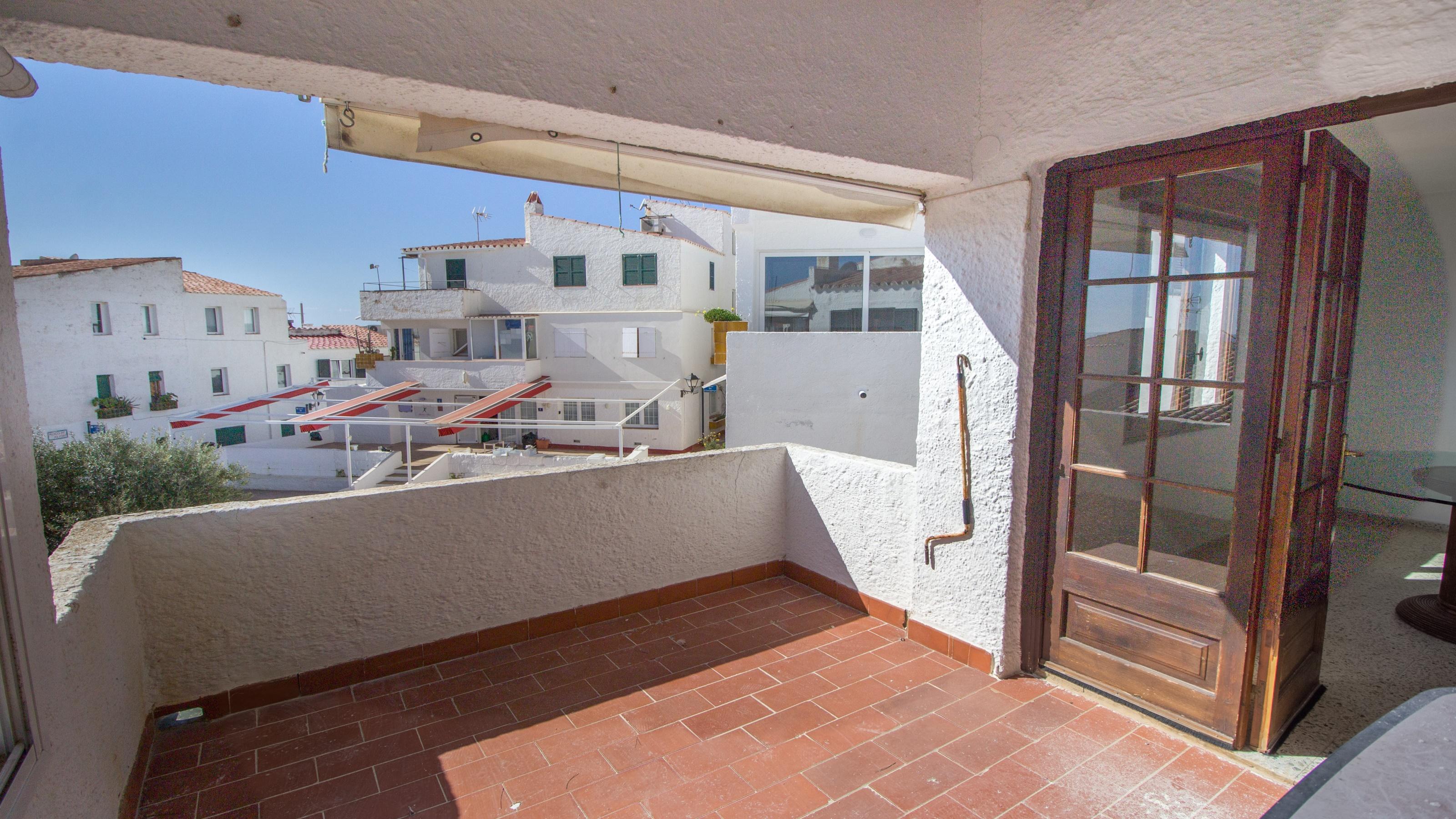 Apartment in Binibeca Nou Ref: S2040 12