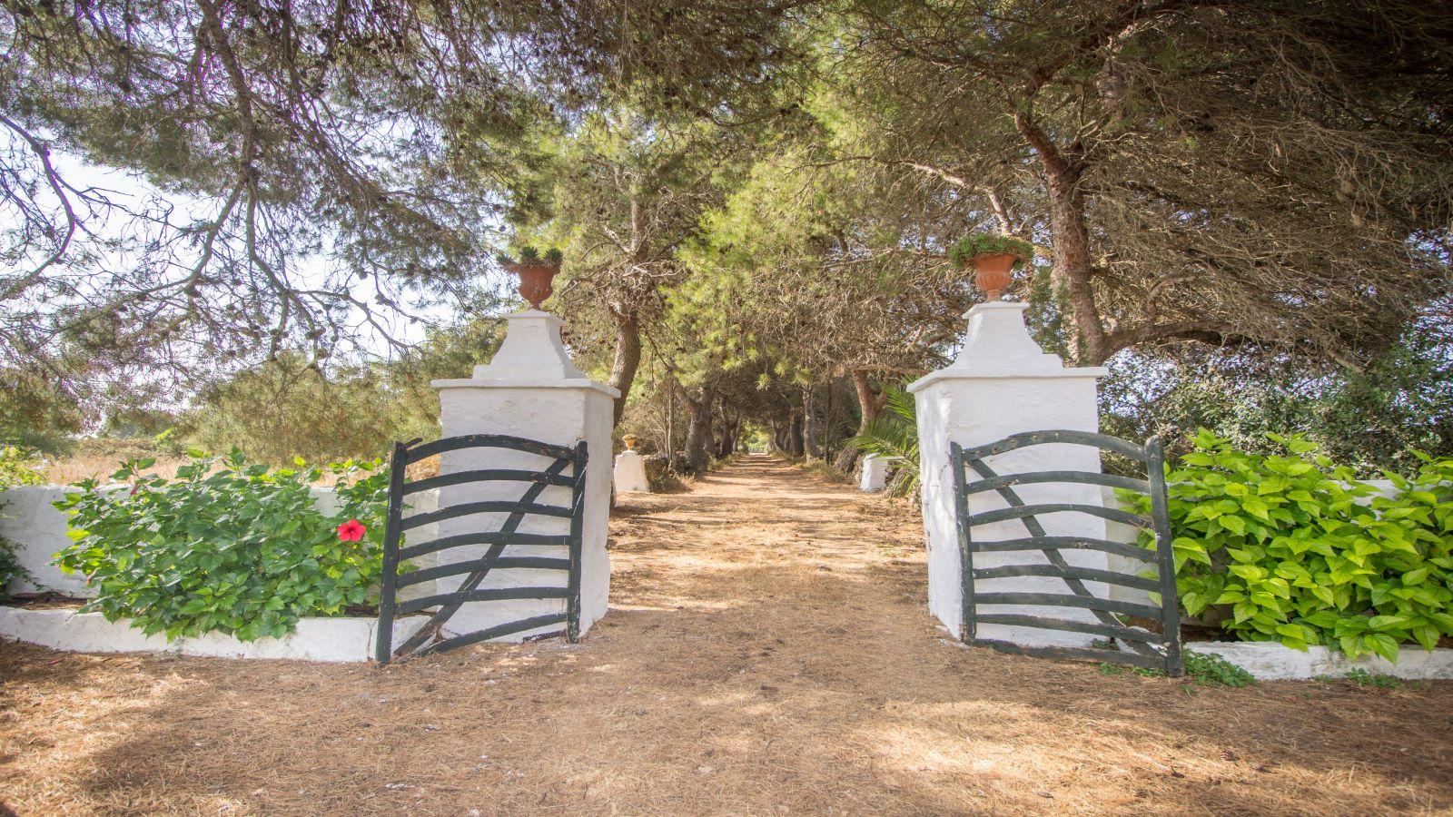 Country house in Ciutadella Ref: S2513 3