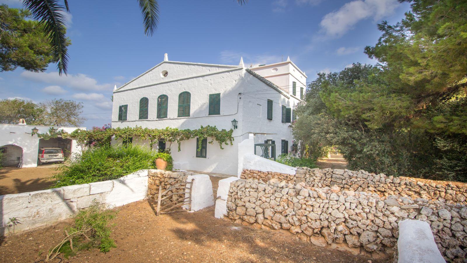Country house in Ciutadella Ref: S2513 4
