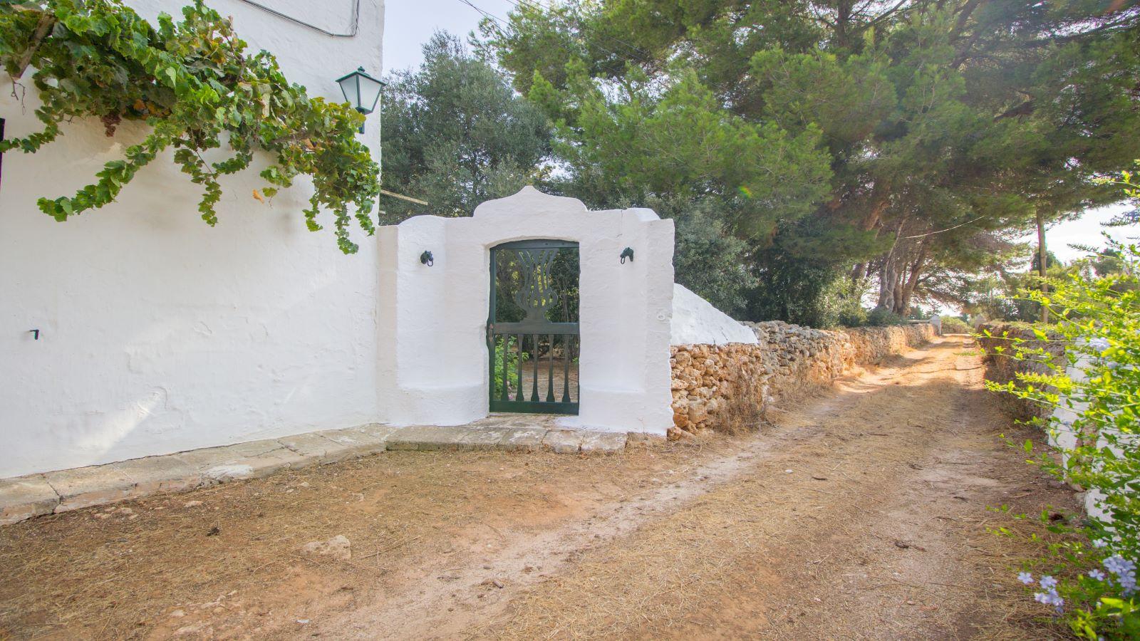 Country house in Ciutadella Ref: S2513 5
