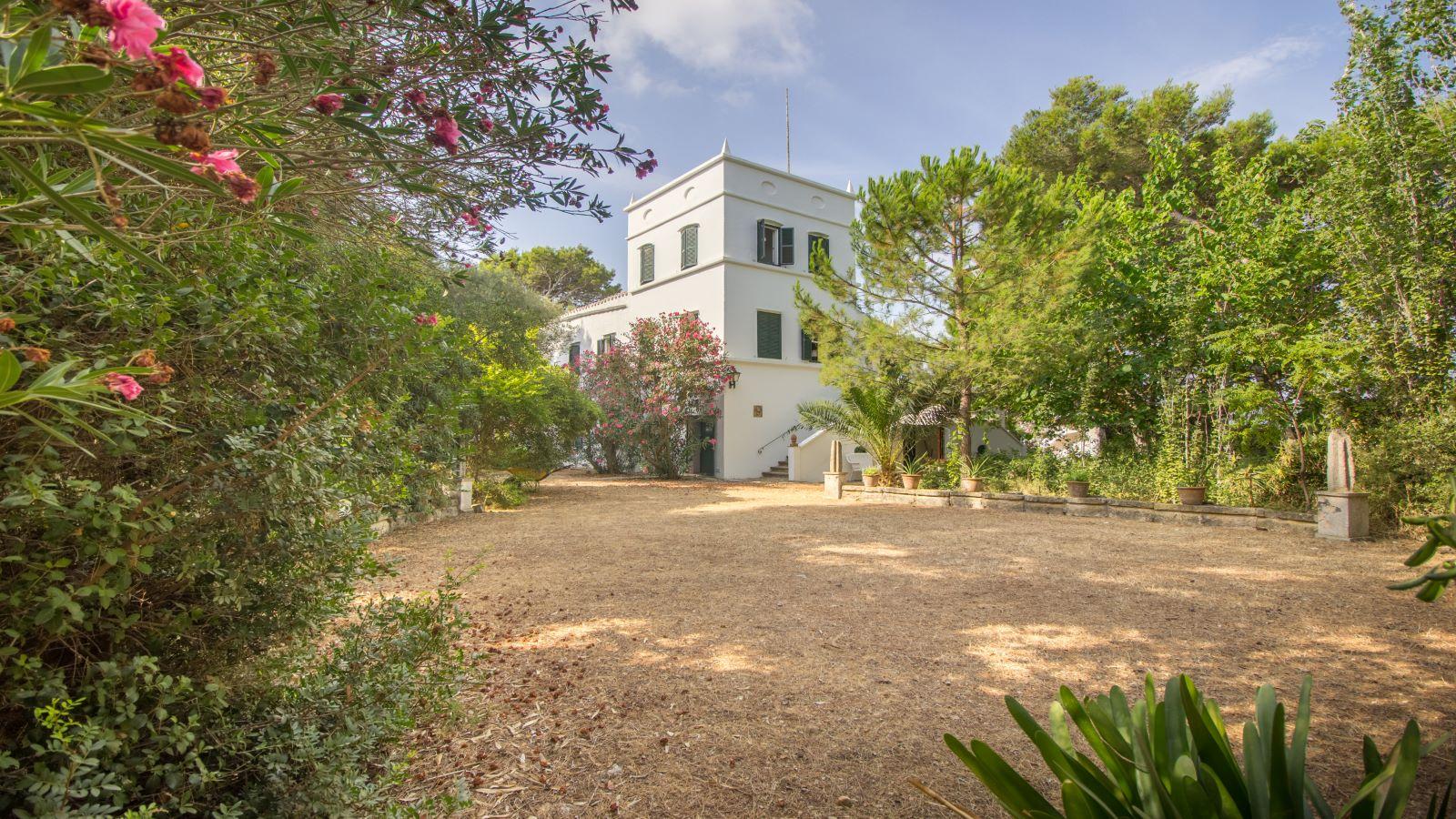 Country house in Ciutadella Ref: S2513 6