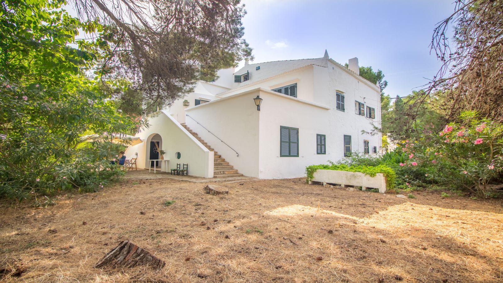 Country house in Ciutadella Ref: S2513 7