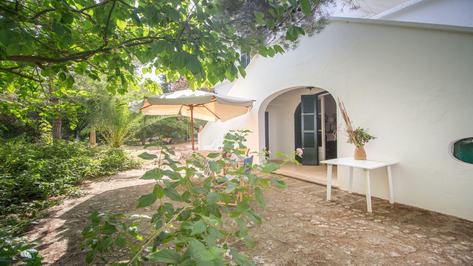 Country house in Ciutadella Ref: S2513 8