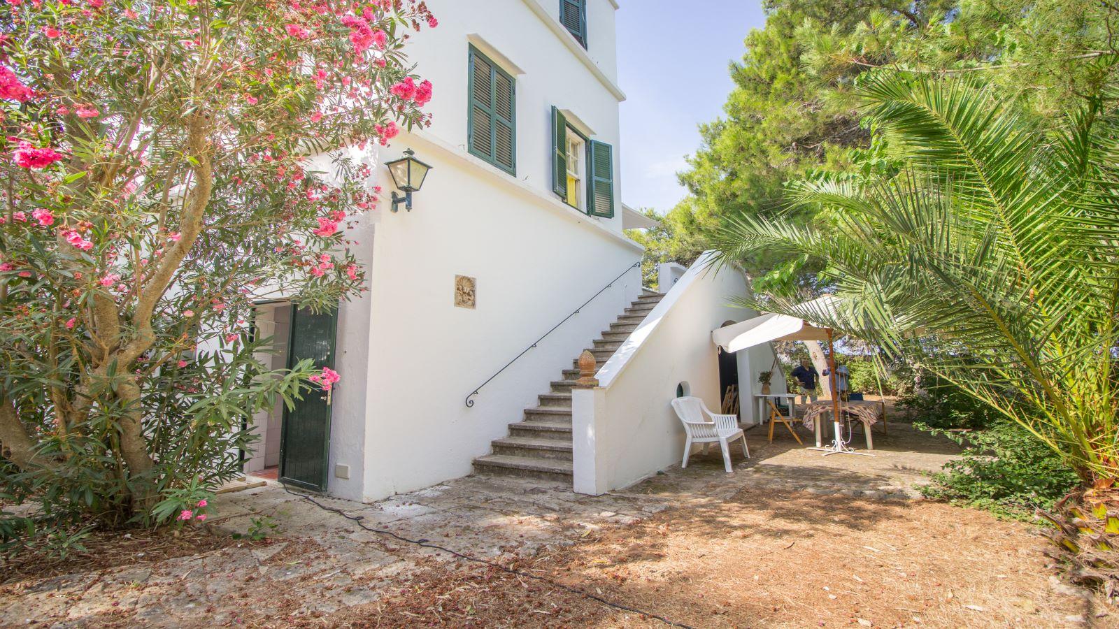 Country house in Ciutadella Ref: S2513 9