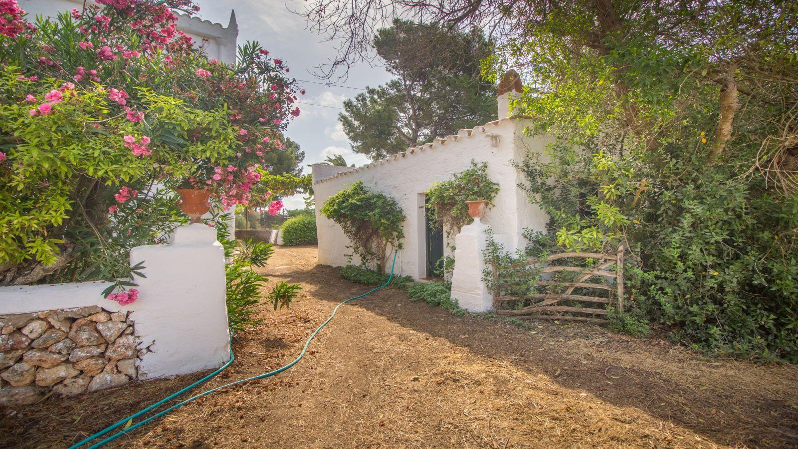Country house in Ciutadella Ref: S2513 10
