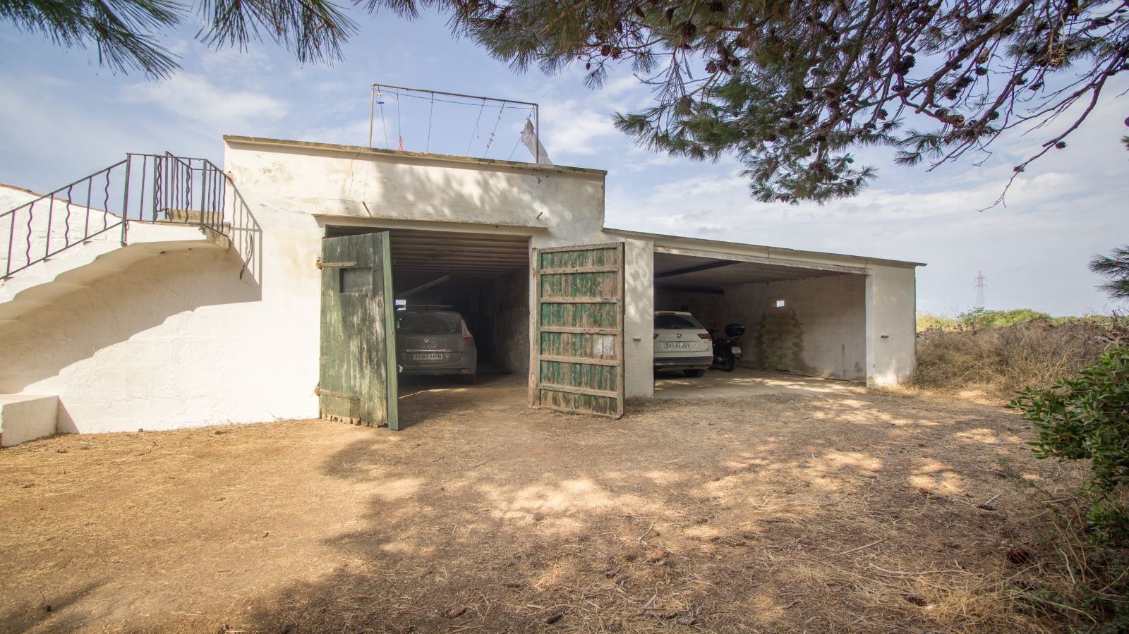 Country house in Ciutadella Ref: S2513 11