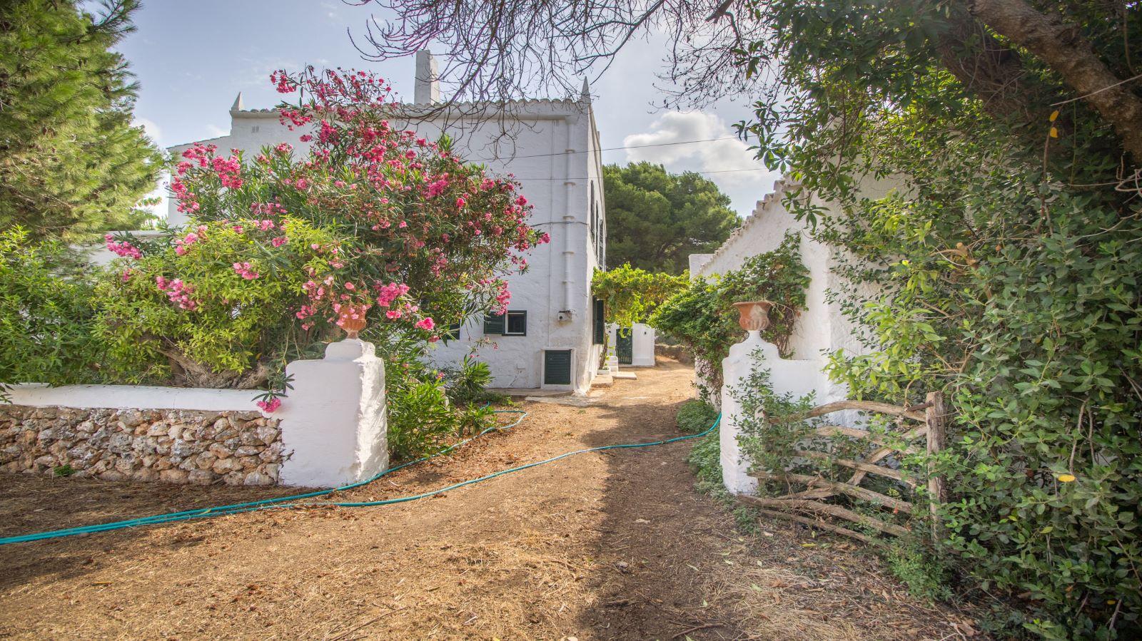 Country house in Ciutadella Ref: S2513 12