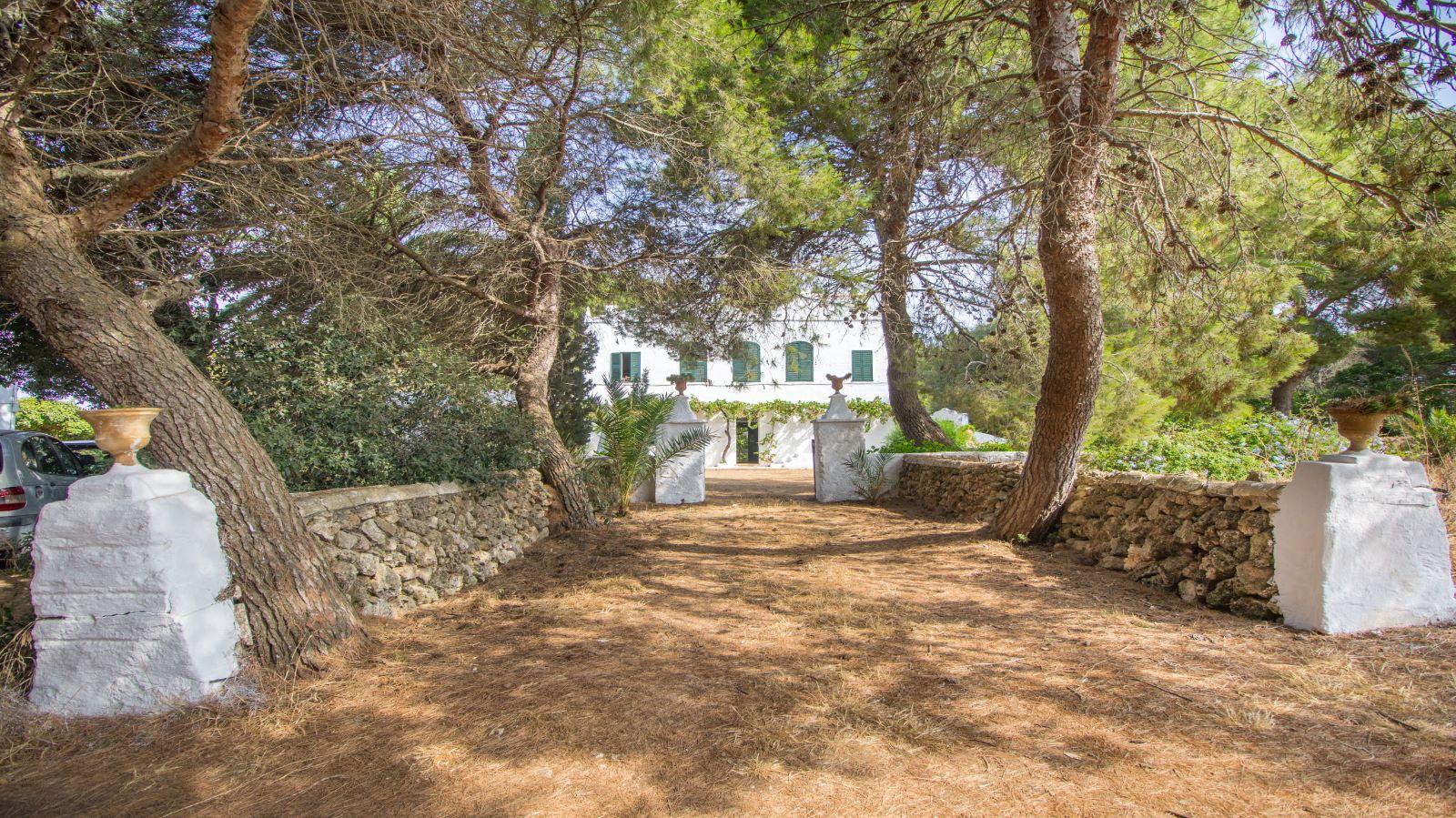Country house in Ciutadella Ref: S2513 14