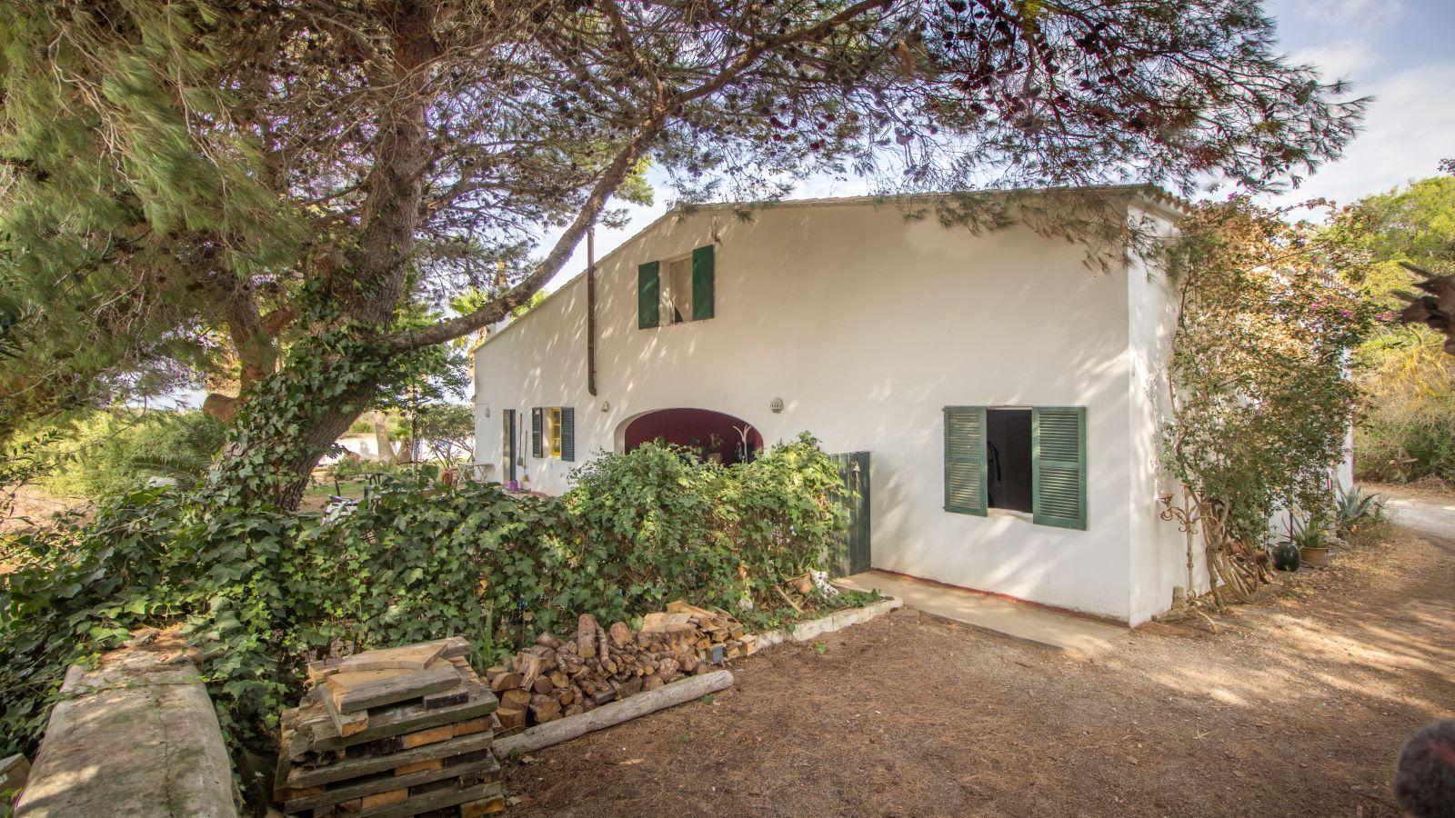 Country house in Ciutadella Ref: S2513 15