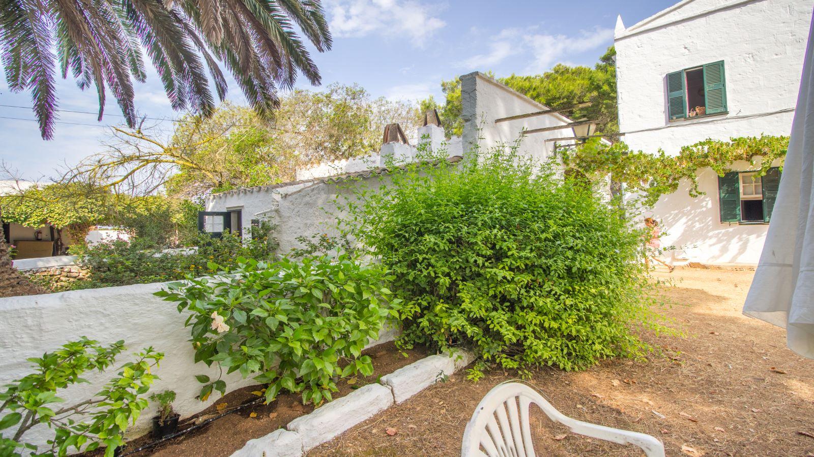 Country house in Ciutadella Ref: S2513 16