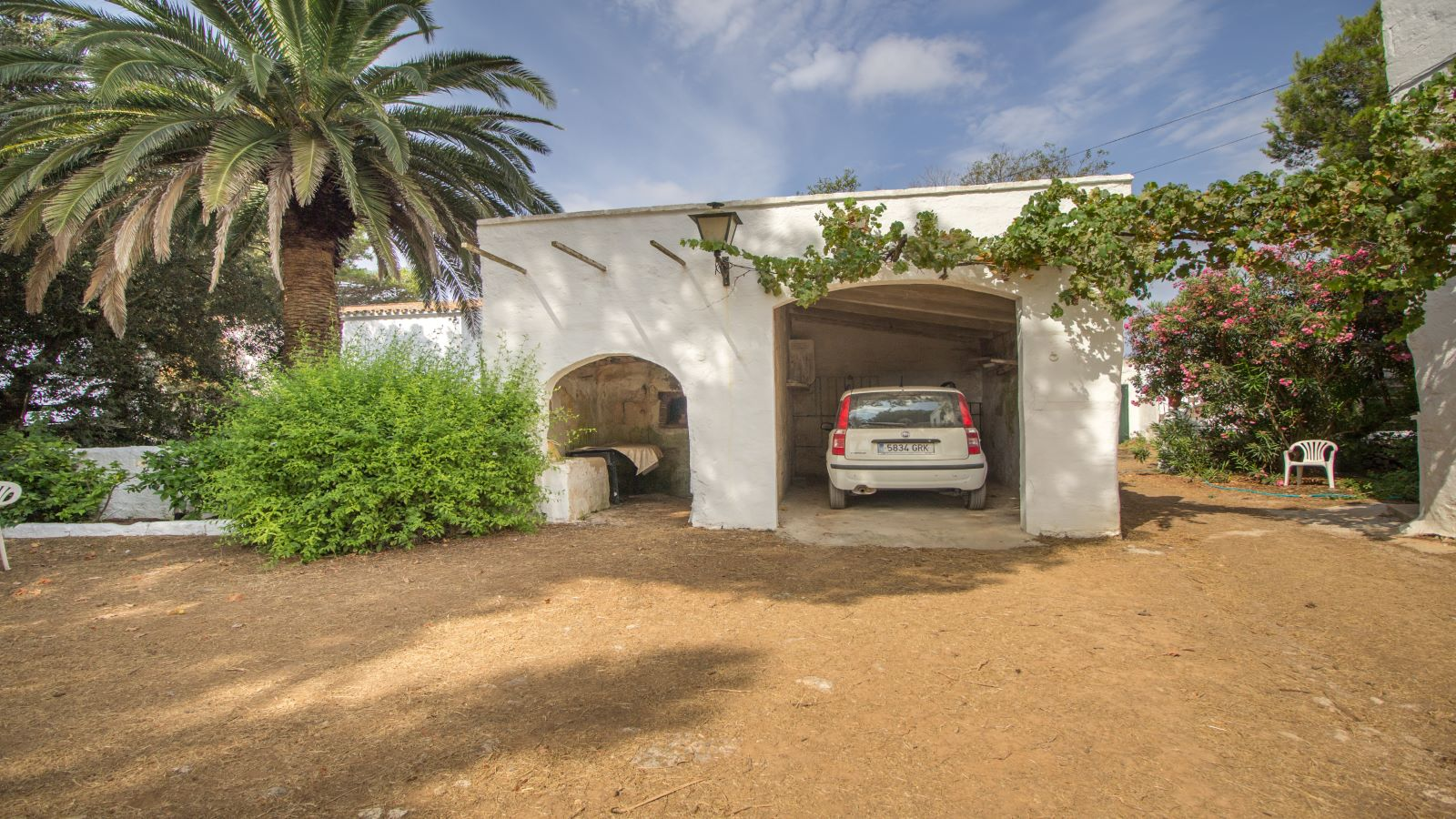 Country house in Ciutadella Ref: S2513 17