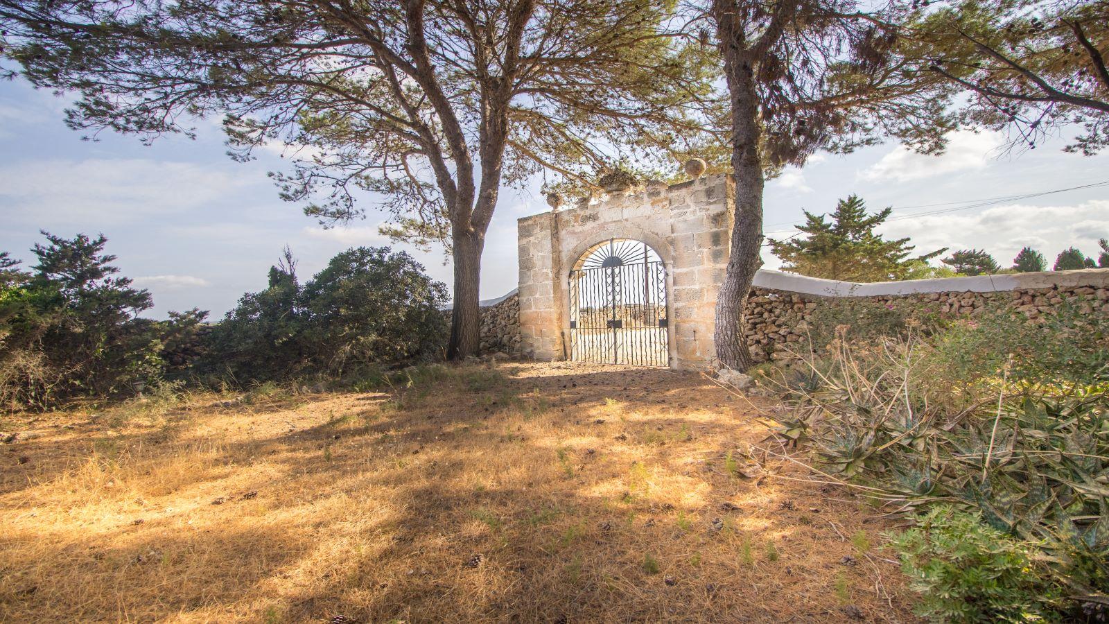 Country house in Ciutadella Ref: S2513 20