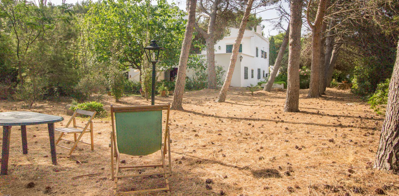 Country house in Ciutadella Ref: S2513 22