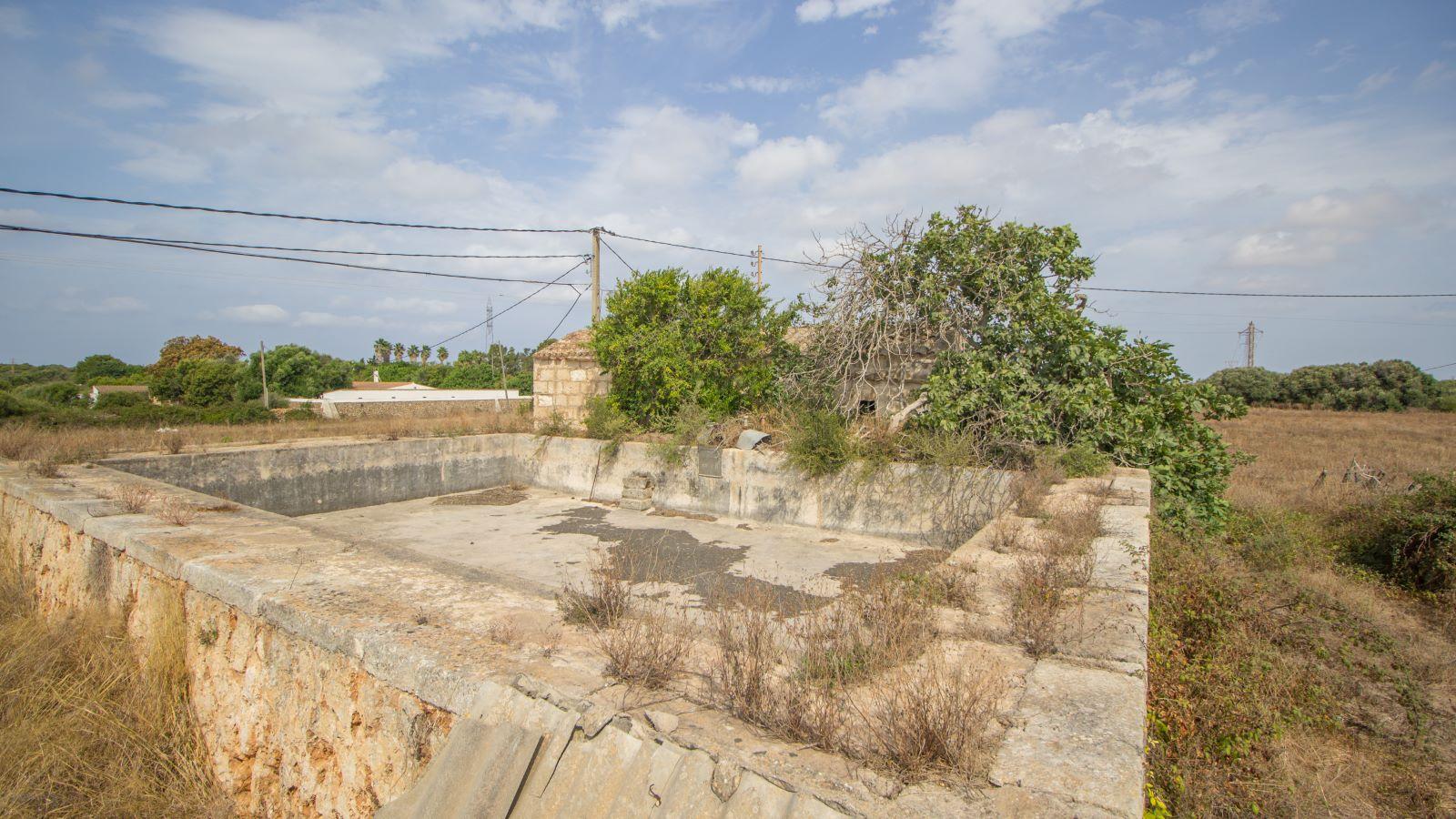 Country house in Ciutadella Ref: S2513 32