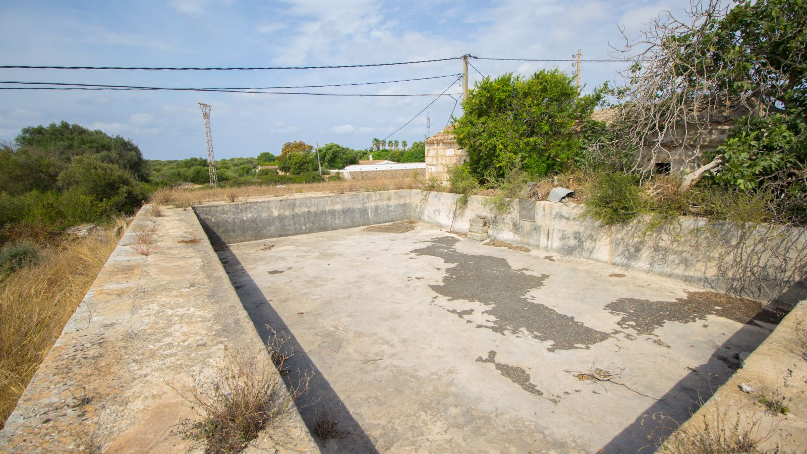 Country house in Ciutadella Ref: S2513 33